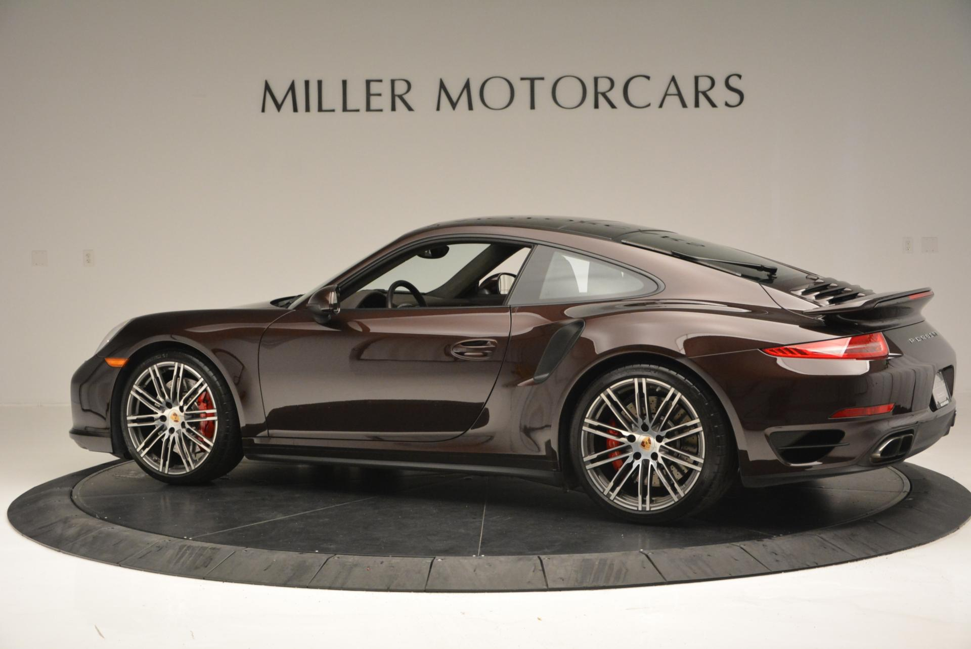 Used 2014 Porsche 911 Turbo For Sale In Greenwich, CT. Alfa Romeo of Greenwich, 7026 111_p6