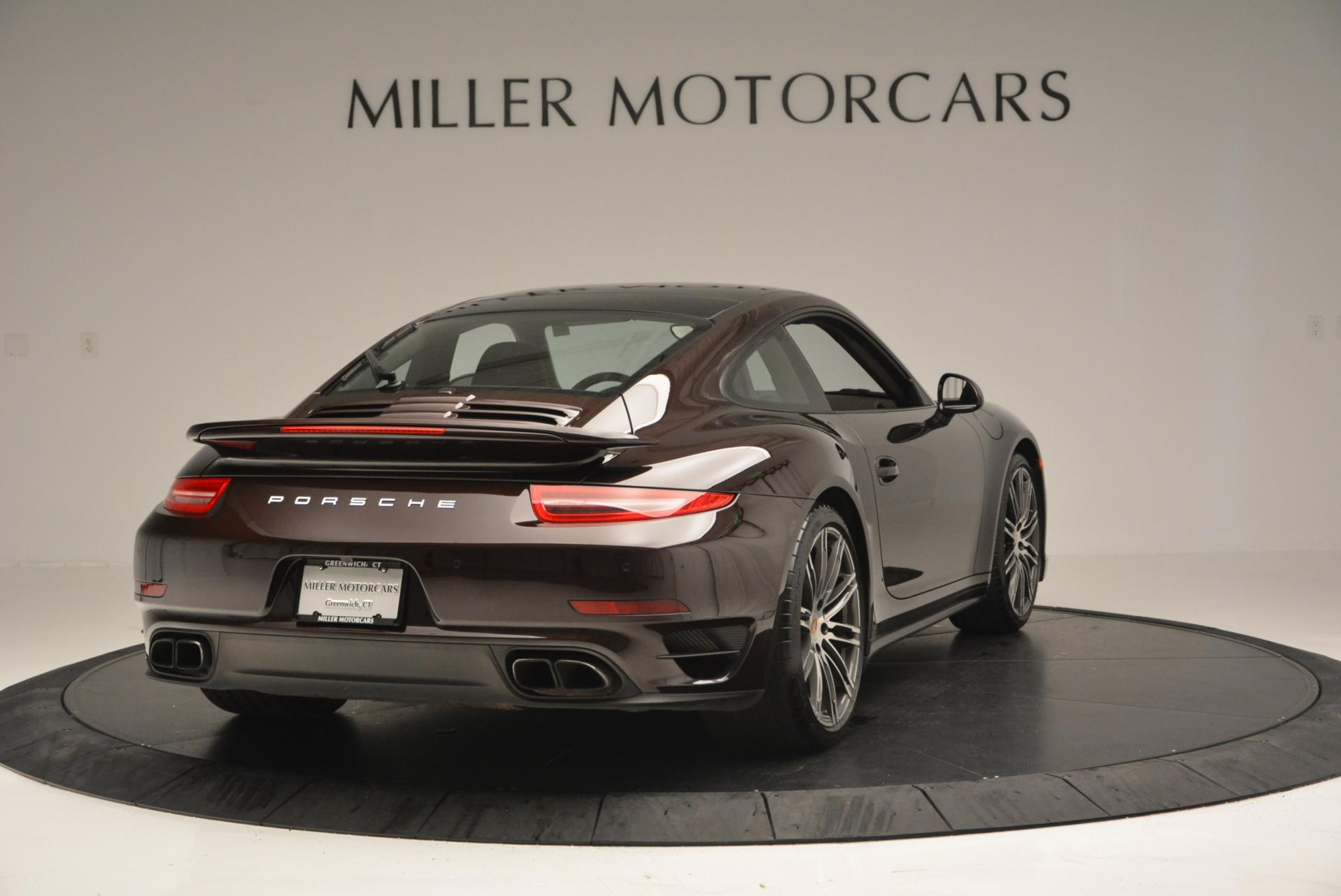 Used 2014 Porsche 911 Turbo For Sale In Greenwich, CT. Alfa Romeo of Greenwich, 7026 111_p9