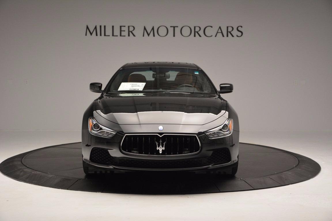 New 2017 Maserati Ghibli S Q4 For Sale In Greenwich, CT. Alfa Romeo of Greenwich, M1861 1113_p11