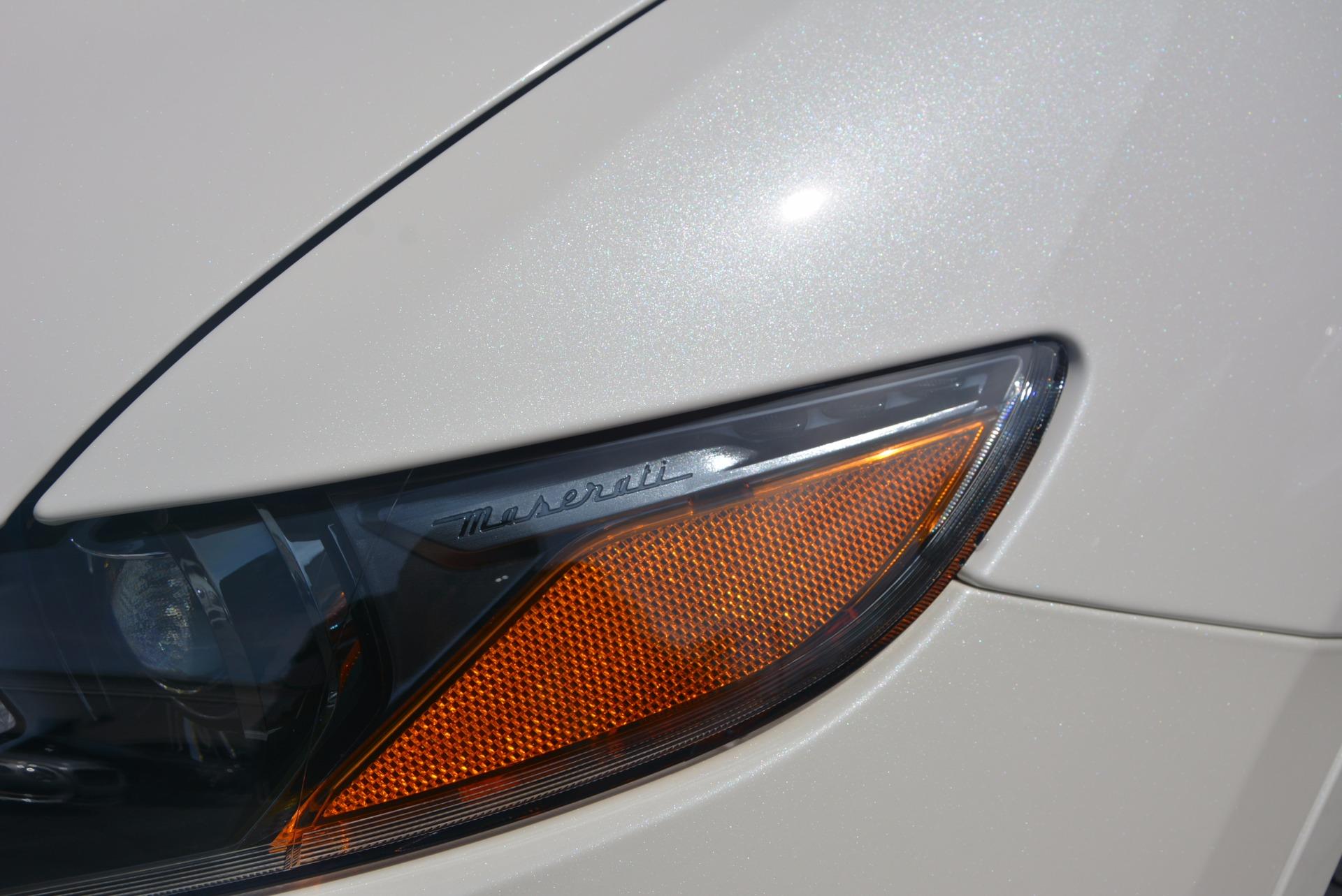 New 2017 Maserati Levante S For Sale In Greenwich, CT. Alfa Romeo of Greenwich, M1851 1117_p15