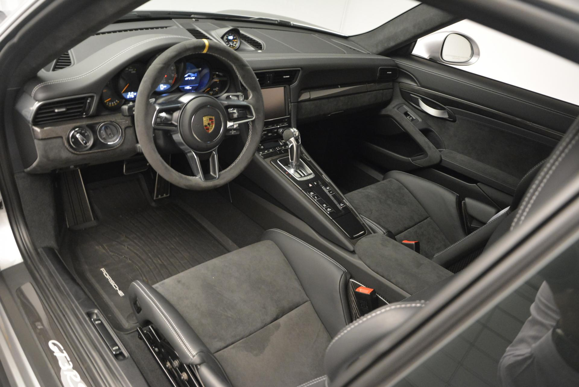 Used 2016 Porsche 911 GT3 RS For Sale In Greenwich, CT. Alfa Romeo of Greenwich, 7025C 112_p13
