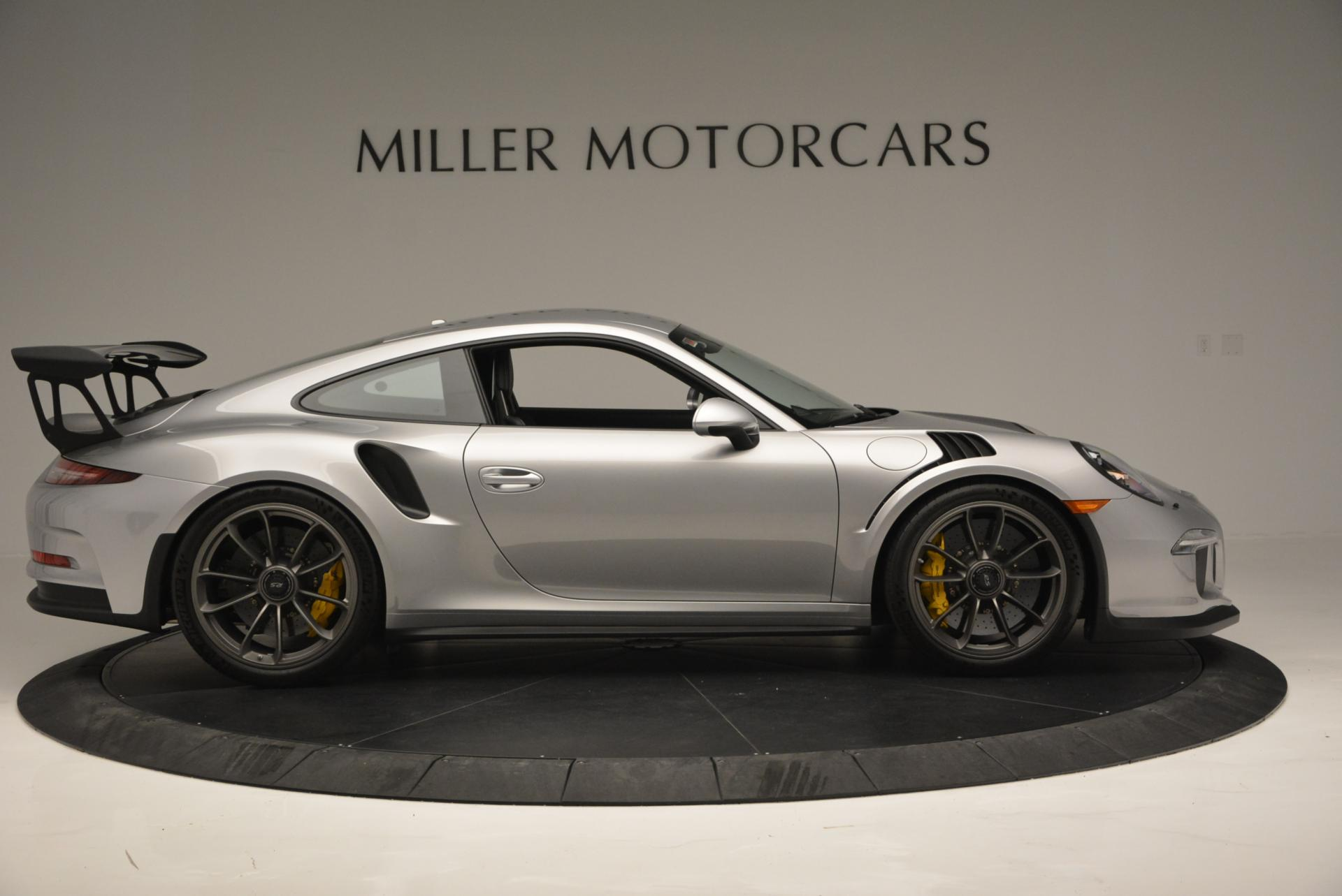 Used 2016 Porsche 911 GT3 RS For Sale In Greenwich, CT. Alfa Romeo of Greenwich, 7025C 112_p9