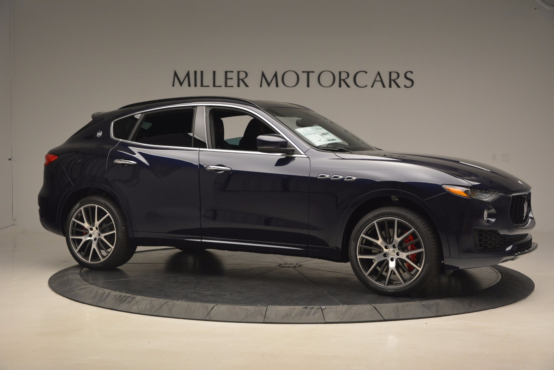 New 2017 Maserati Levante S Q4 For Sale In Greenwich, CT. Alfa Romeo of Greenwich, M1853 1120_p10