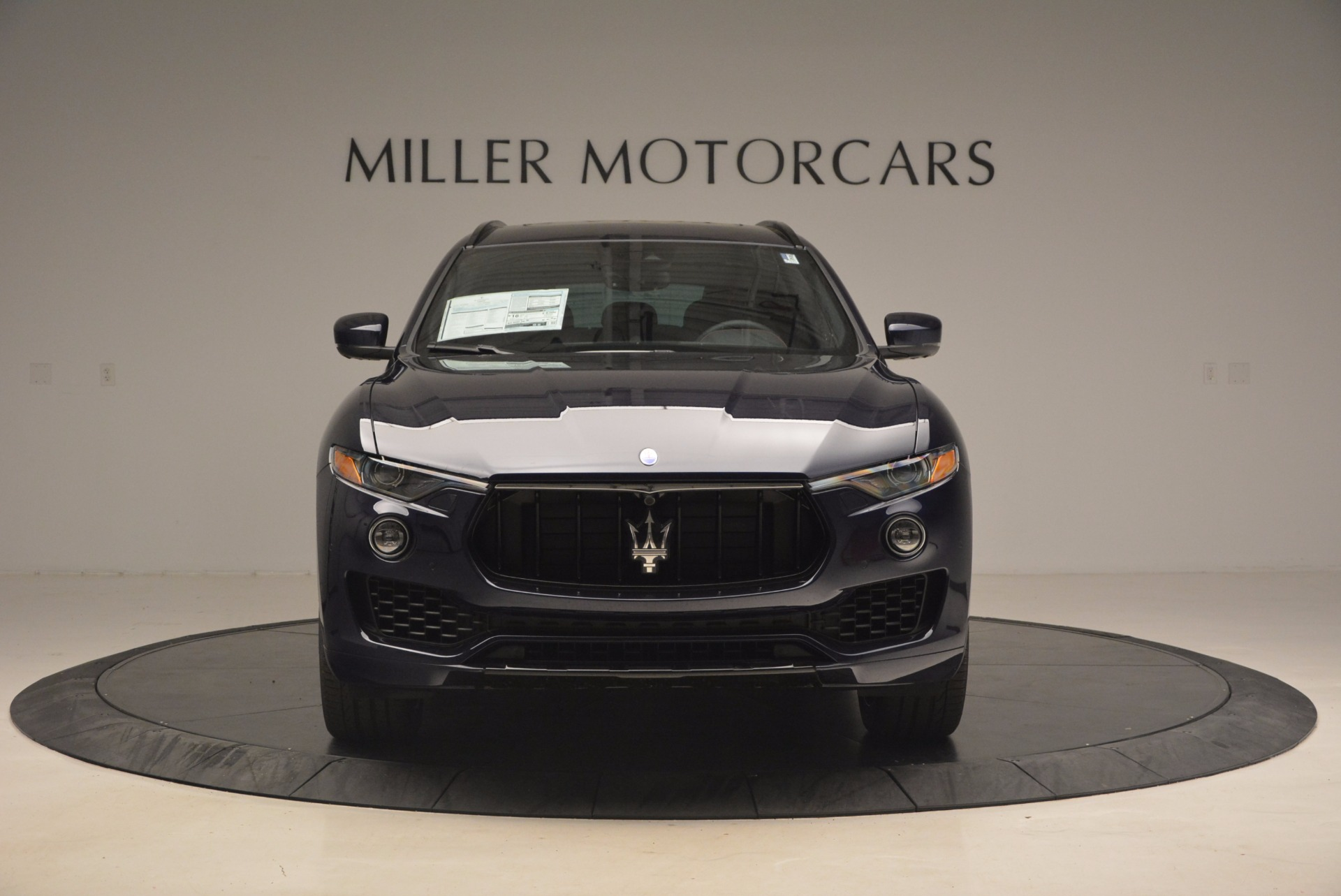 New 2017 Maserati Levante S Q4 For Sale In Greenwich, CT. Alfa Romeo of Greenwich, M1853 1120_p12