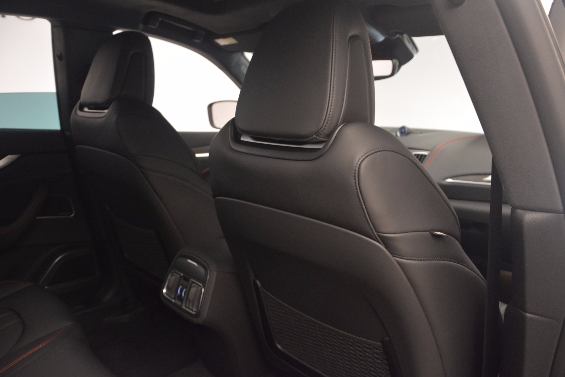 New 2017 Maserati Levante S Q4 For Sale In Greenwich, CT. Alfa Romeo of Greenwich, M1853 1120_p19