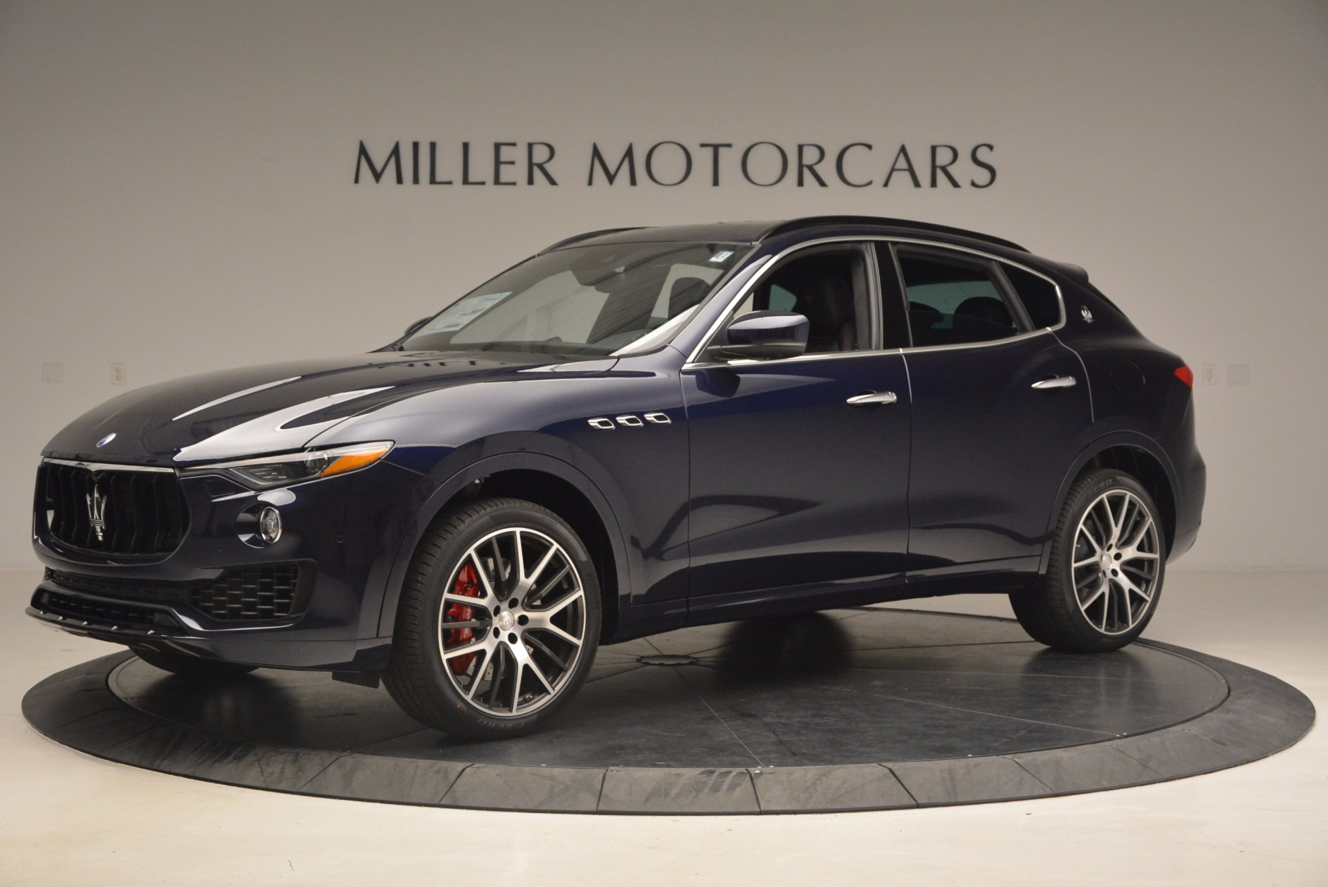 New 2017 Maserati Levante S Q4 For Sale In Greenwich, CT. Alfa Romeo of Greenwich, M1853 1120_p2