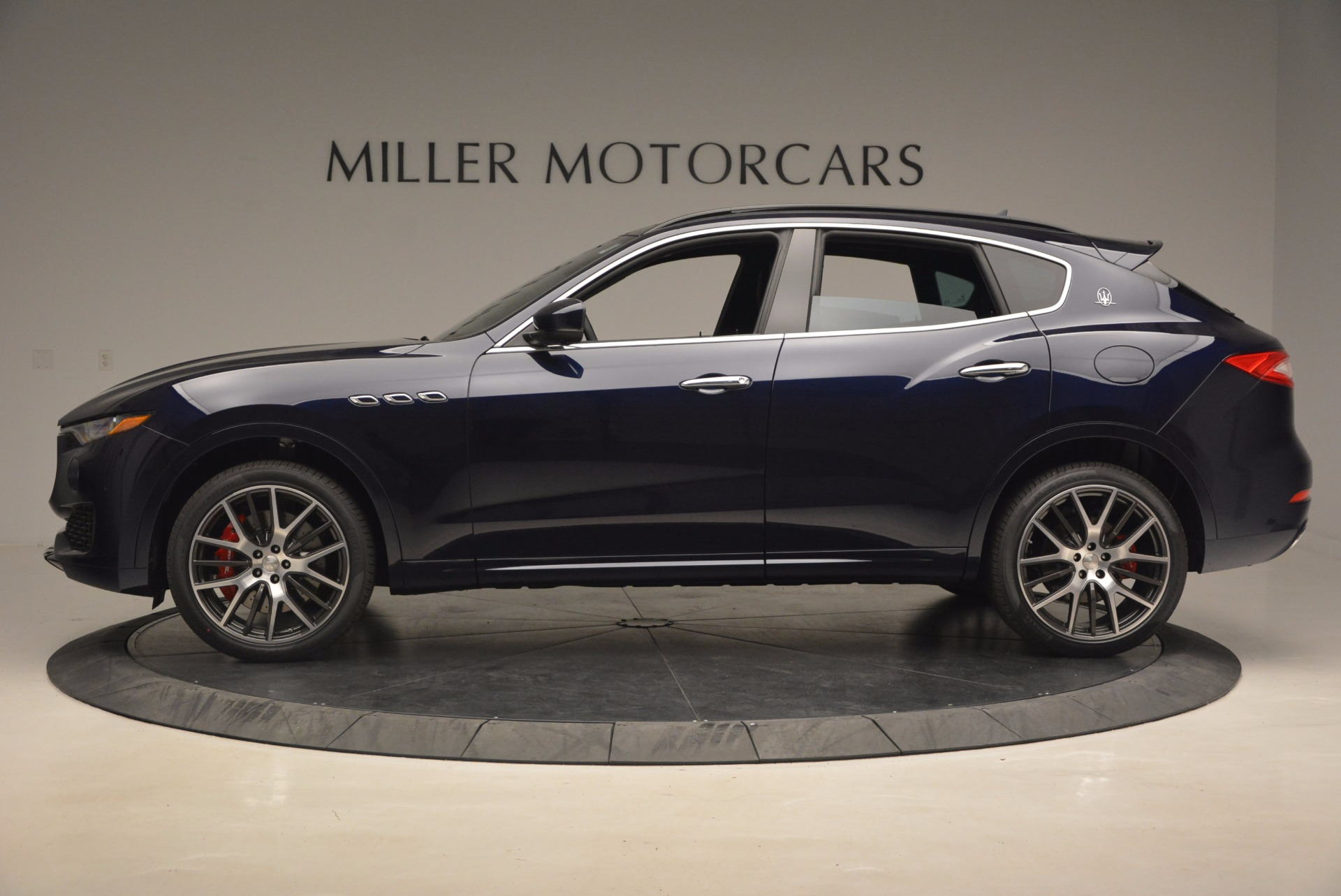 New 2017 Maserati Levante S Q4 For Sale In Greenwich, CT. Alfa Romeo of Greenwich, M1853 1120_p3