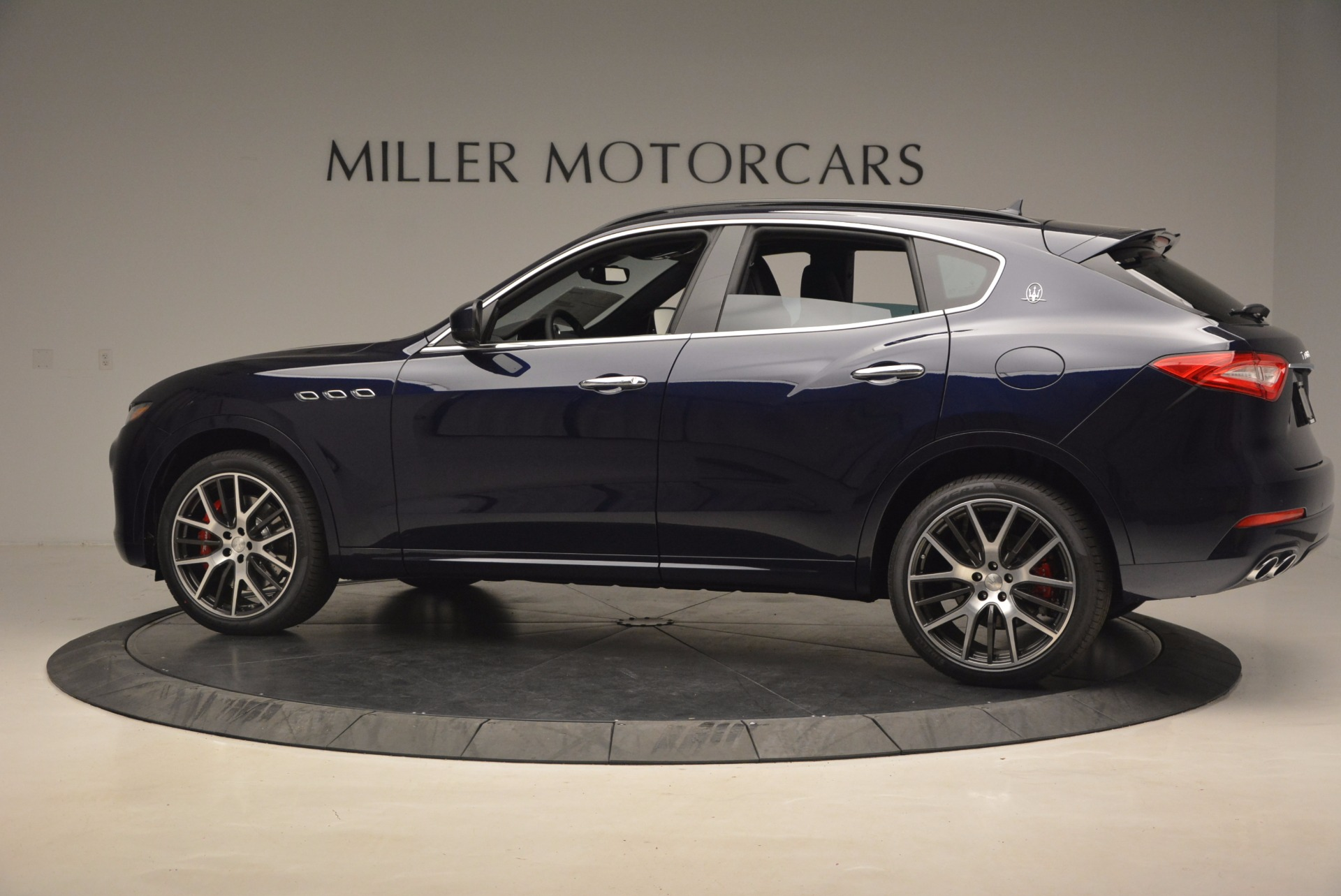 New 2017 Maserati Levante S Q4 For Sale In Greenwich, CT. Alfa Romeo of Greenwich, M1853 1120_p4