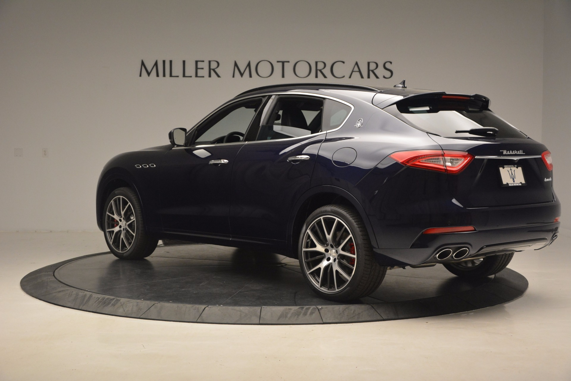 New 2017 Maserati Levante S Q4 For Sale In Greenwich, CT. Alfa Romeo of Greenwich, M1853 1120_p5