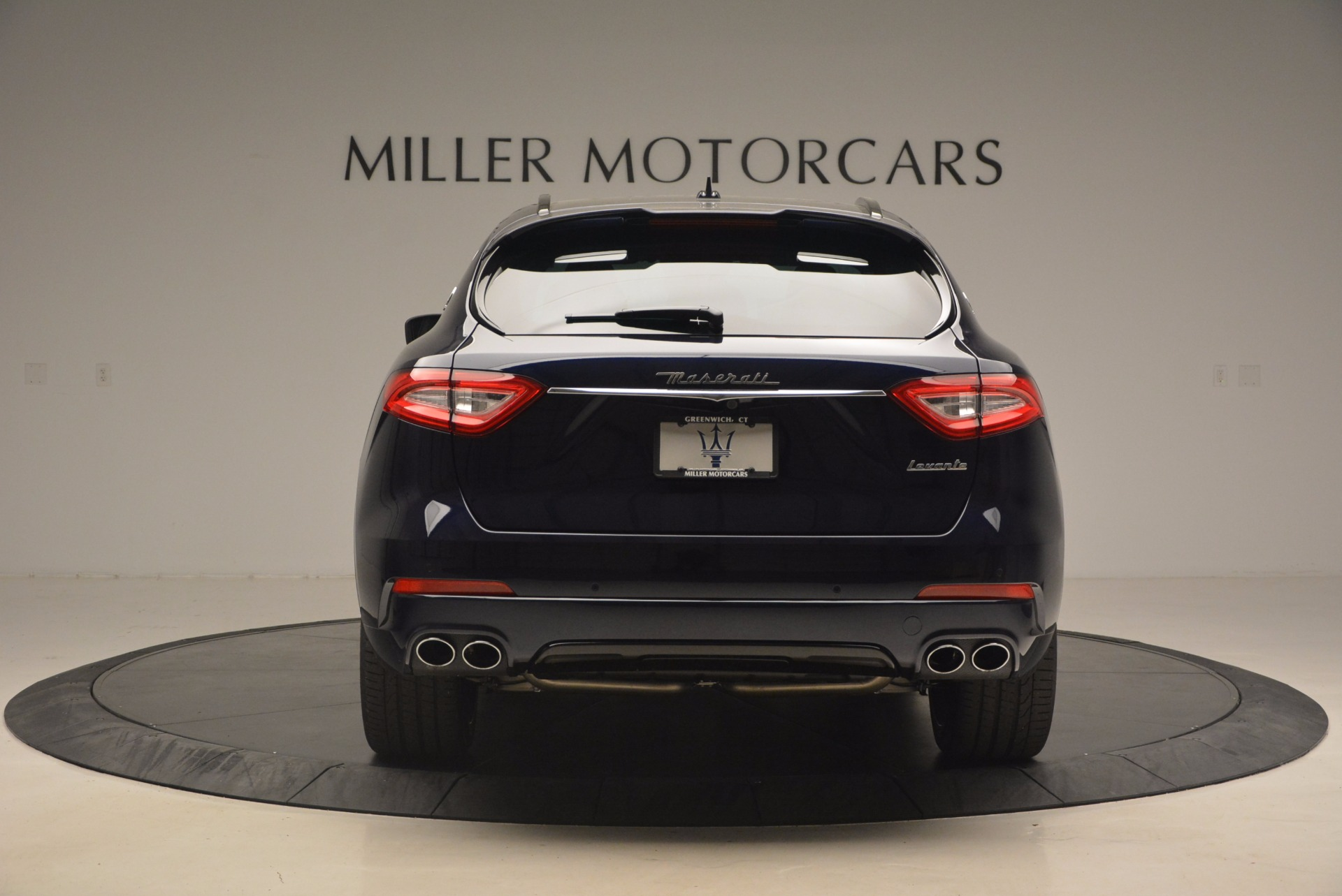 New 2017 Maserati Levante S Q4 For Sale In Greenwich, CT. Alfa Romeo of Greenwich, M1853 1120_p6