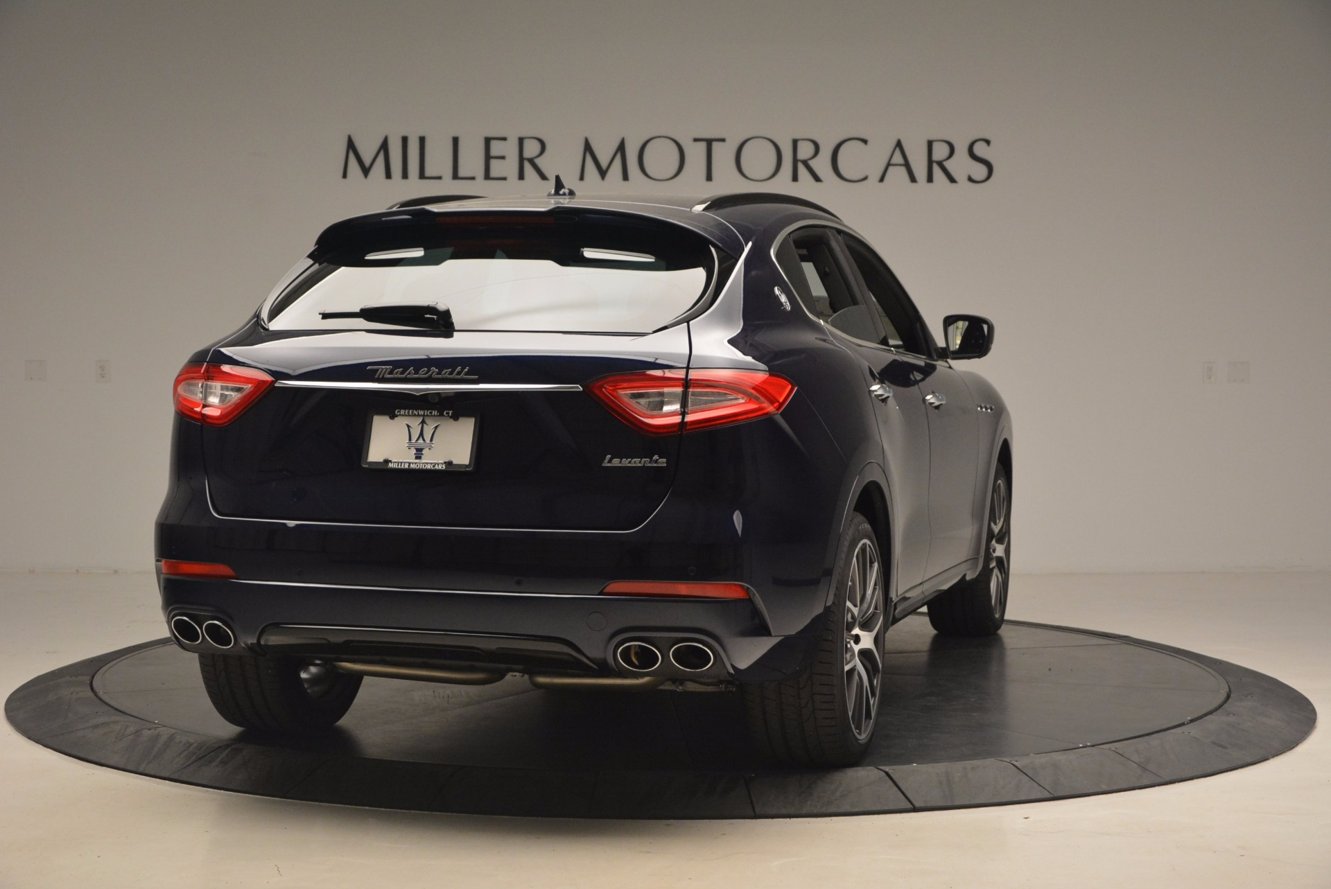 New 2017 Maserati Levante S Q4 For Sale In Greenwich, CT. Alfa Romeo of Greenwich, M1853 1120_p7