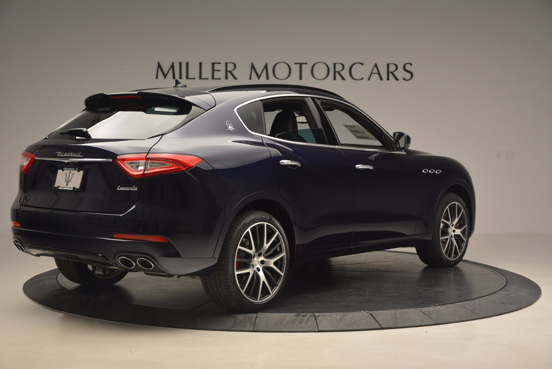 New 2017 Maserati Levante S Q4 For Sale In Greenwich, CT. Alfa Romeo of Greenwich, M1853 1120_p8