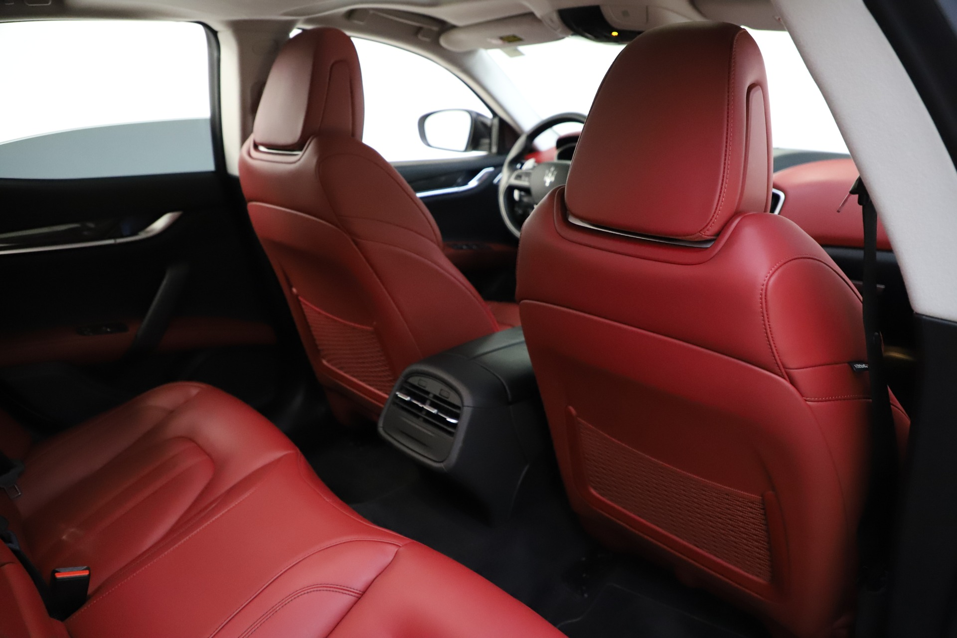 Used 2017 Maserati Ghibli S Q4 For Sale In Greenwich, CT. Alfa Romeo of Greenwich, M1862 1121_p26