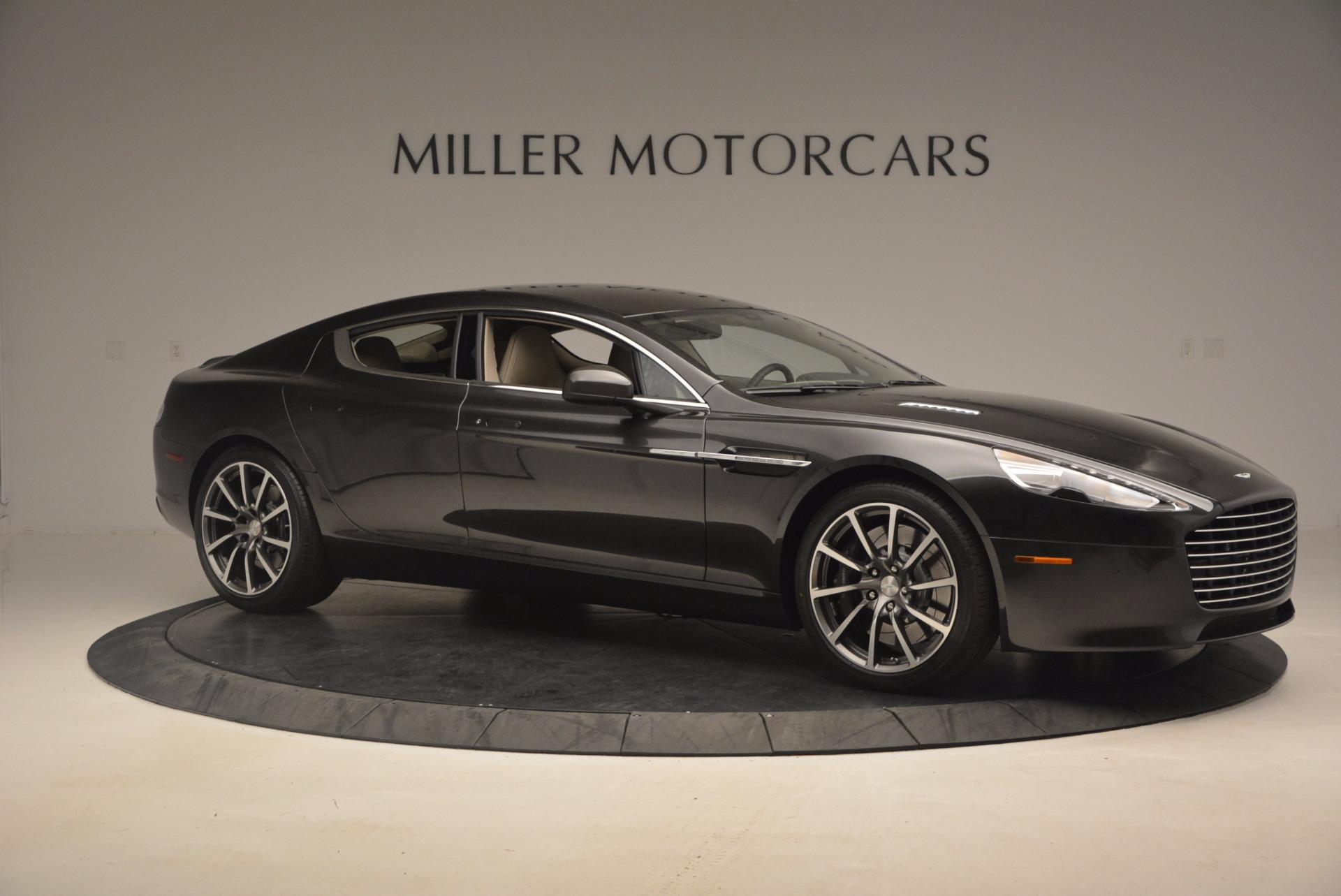New 2017 Aston Martin Rapide S  For Sale In Greenwich, CT. Alfa Romeo of Greenwich, A1209 1125_p10