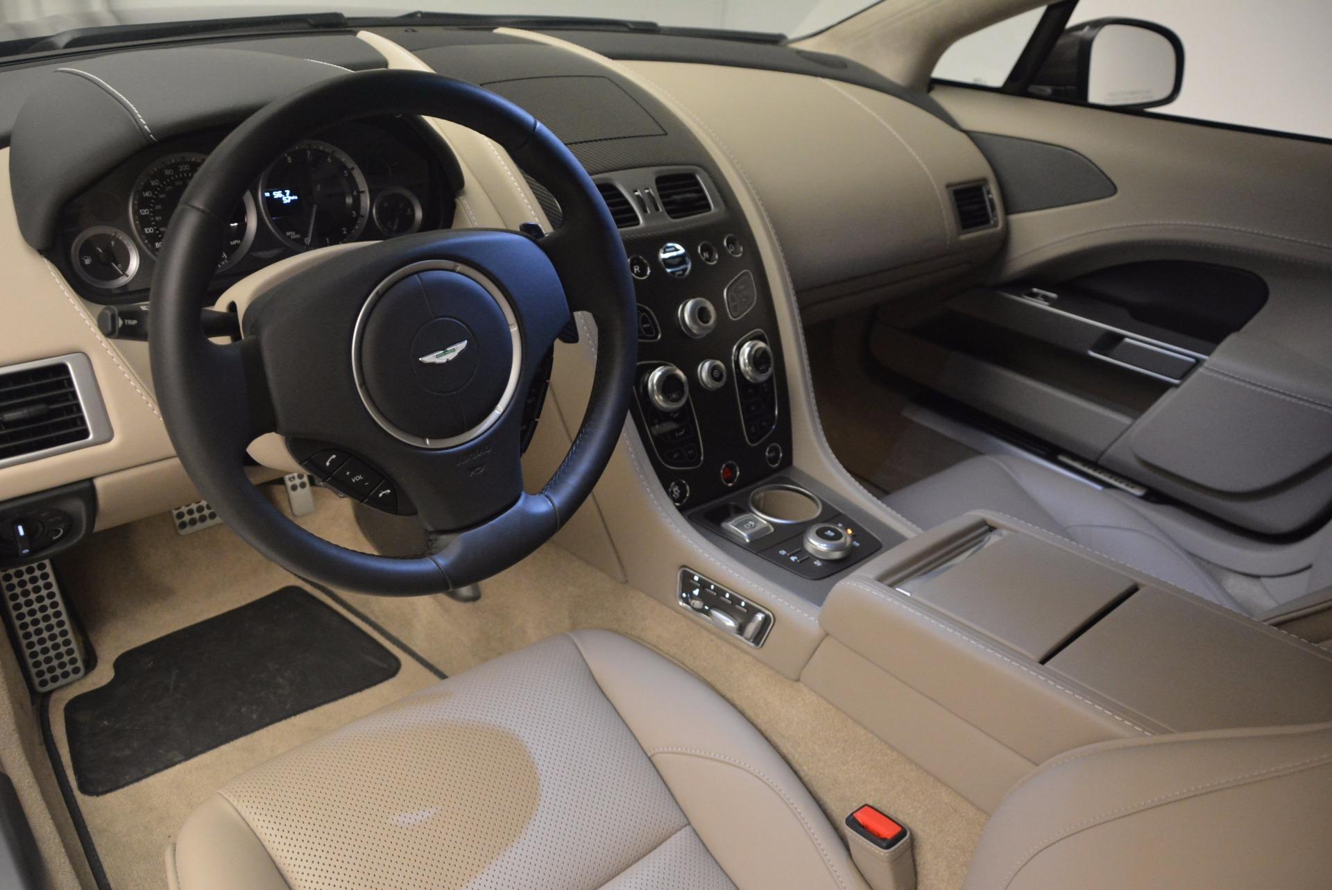 New 2017 Aston Martin Rapide S  For Sale In Greenwich, CT. Alfa Romeo of Greenwich, A1209 1125_p14