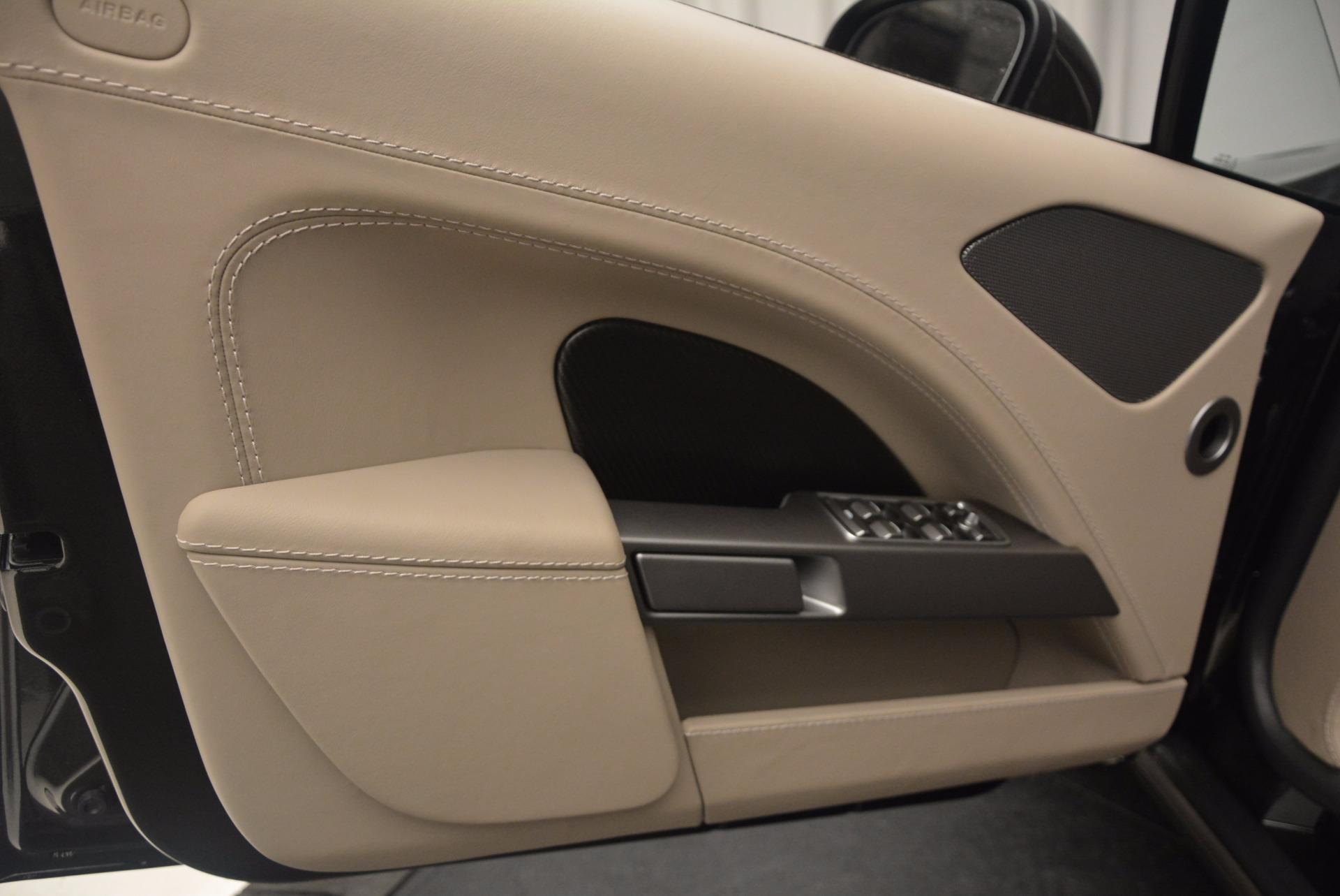 New 2017 Aston Martin Rapide S  For Sale In Greenwich, CT. Alfa Romeo of Greenwich, A1209 1125_p15