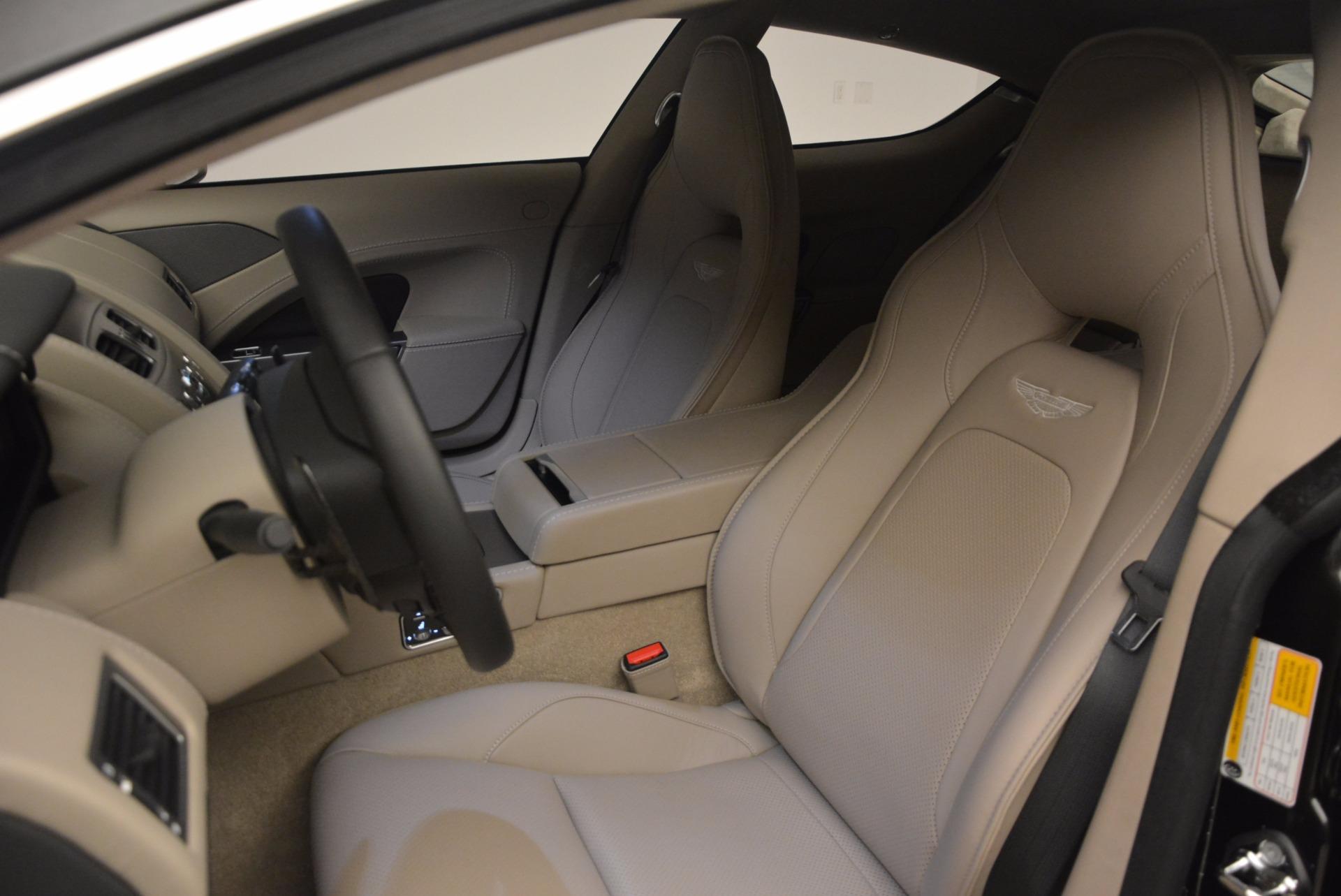 New 2017 Aston Martin Rapide S  For Sale In Greenwich, CT. Alfa Romeo of Greenwich, A1209 1125_p16