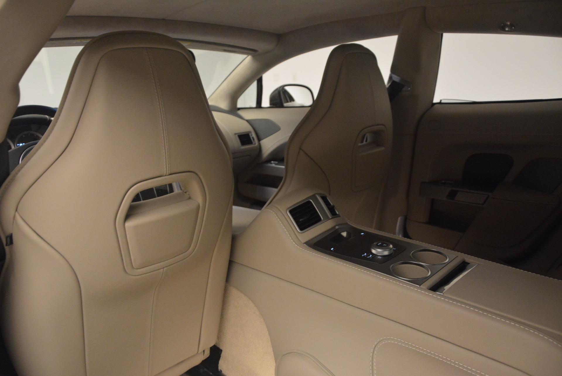 New 2017 Aston Martin Rapide S  For Sale In Greenwich, CT. Alfa Romeo of Greenwich, A1209 1125_p18