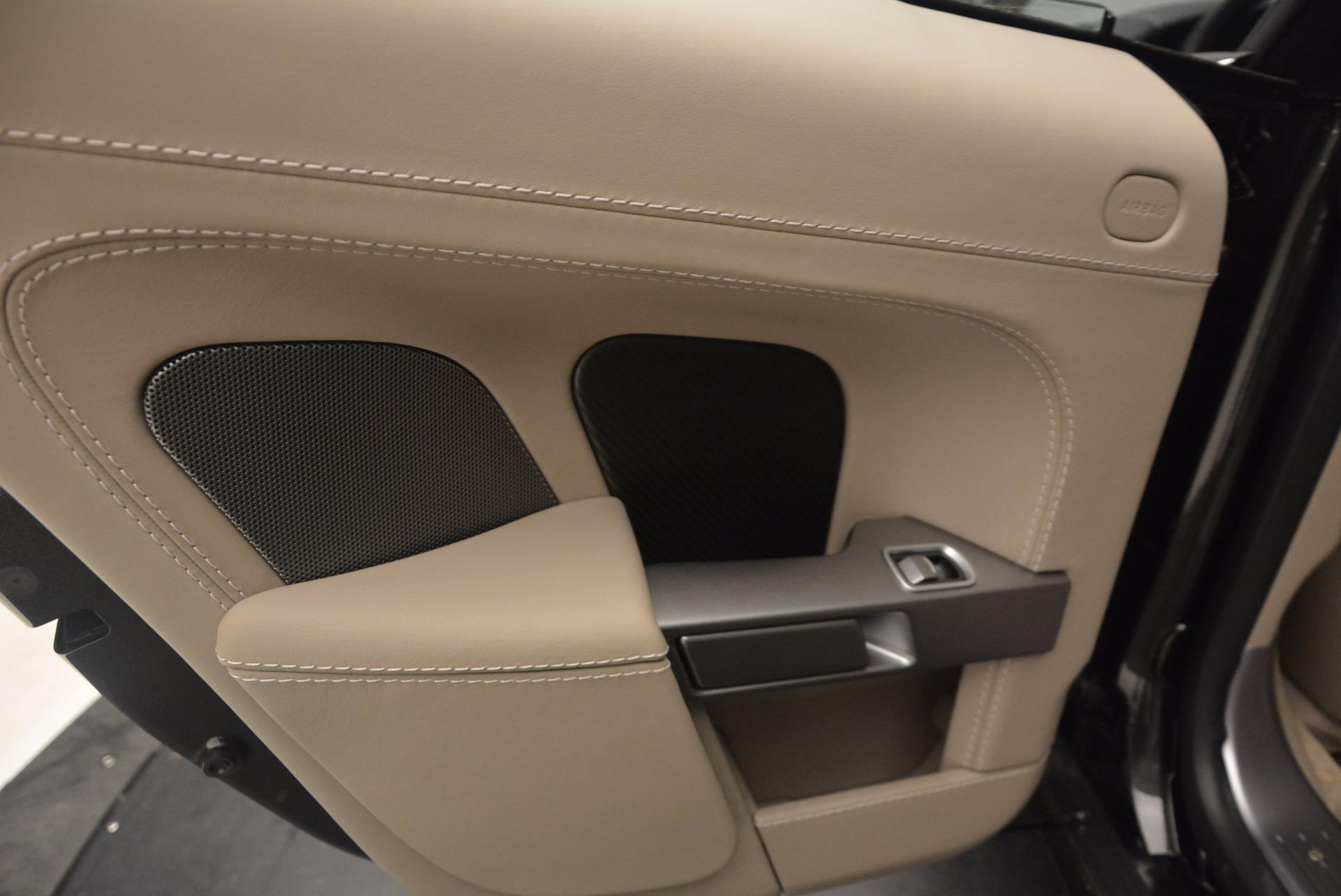 New 2017 Aston Martin Rapide S  For Sale In Greenwich, CT. Alfa Romeo of Greenwich, A1209 1125_p19