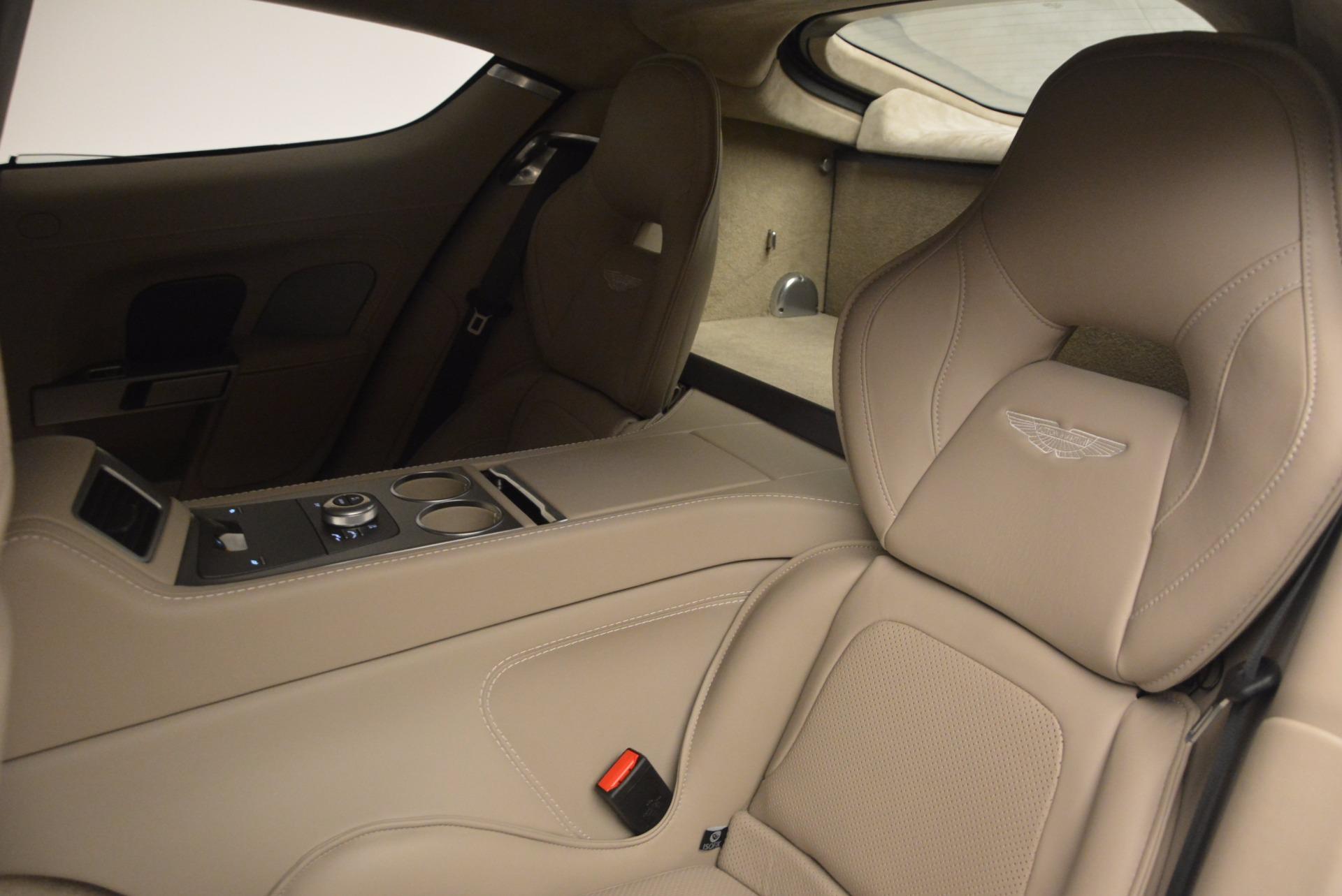 New 2017 Aston Martin Rapide S  For Sale In Greenwich, CT. Alfa Romeo of Greenwich, A1209 1125_p20