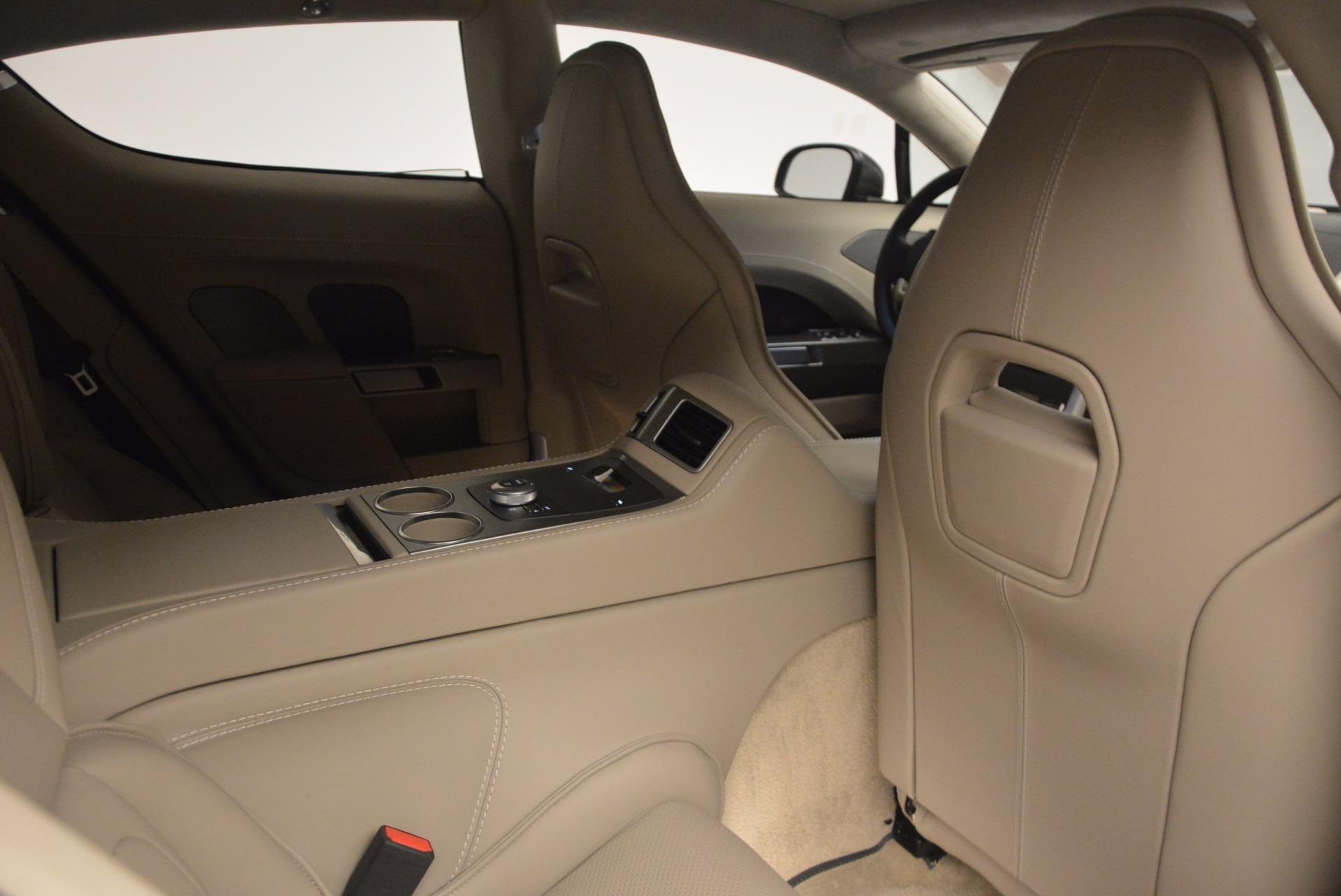 New 2017 Aston Martin Rapide S  For Sale In Greenwich, CT. Alfa Romeo of Greenwich, A1209 1125_p24