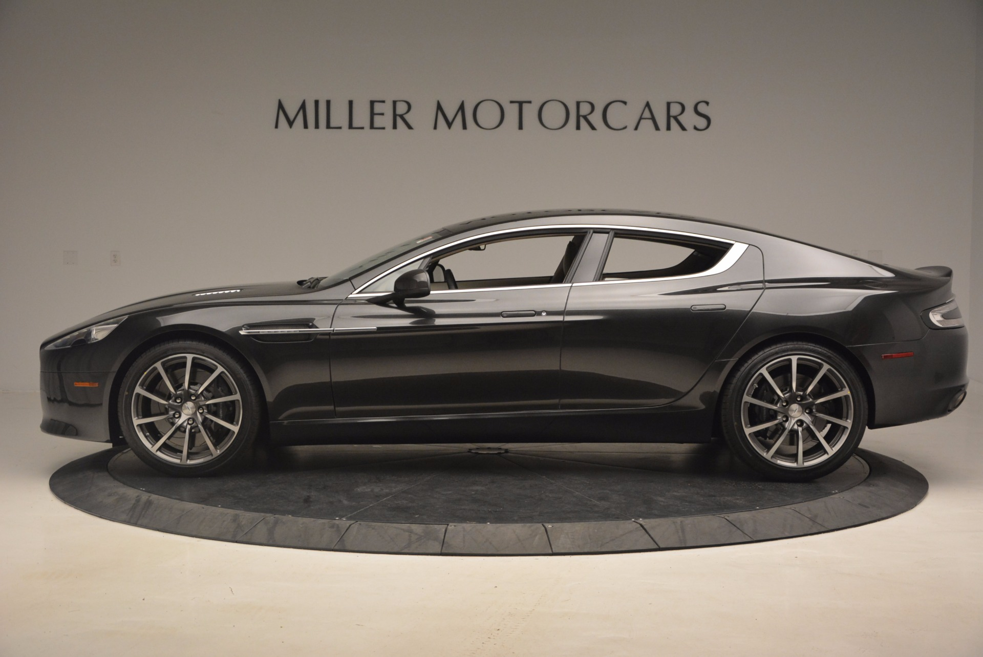 New 2017 Aston Martin Rapide S  For Sale In Greenwich, CT. Alfa Romeo of Greenwich, A1209 1125_p3