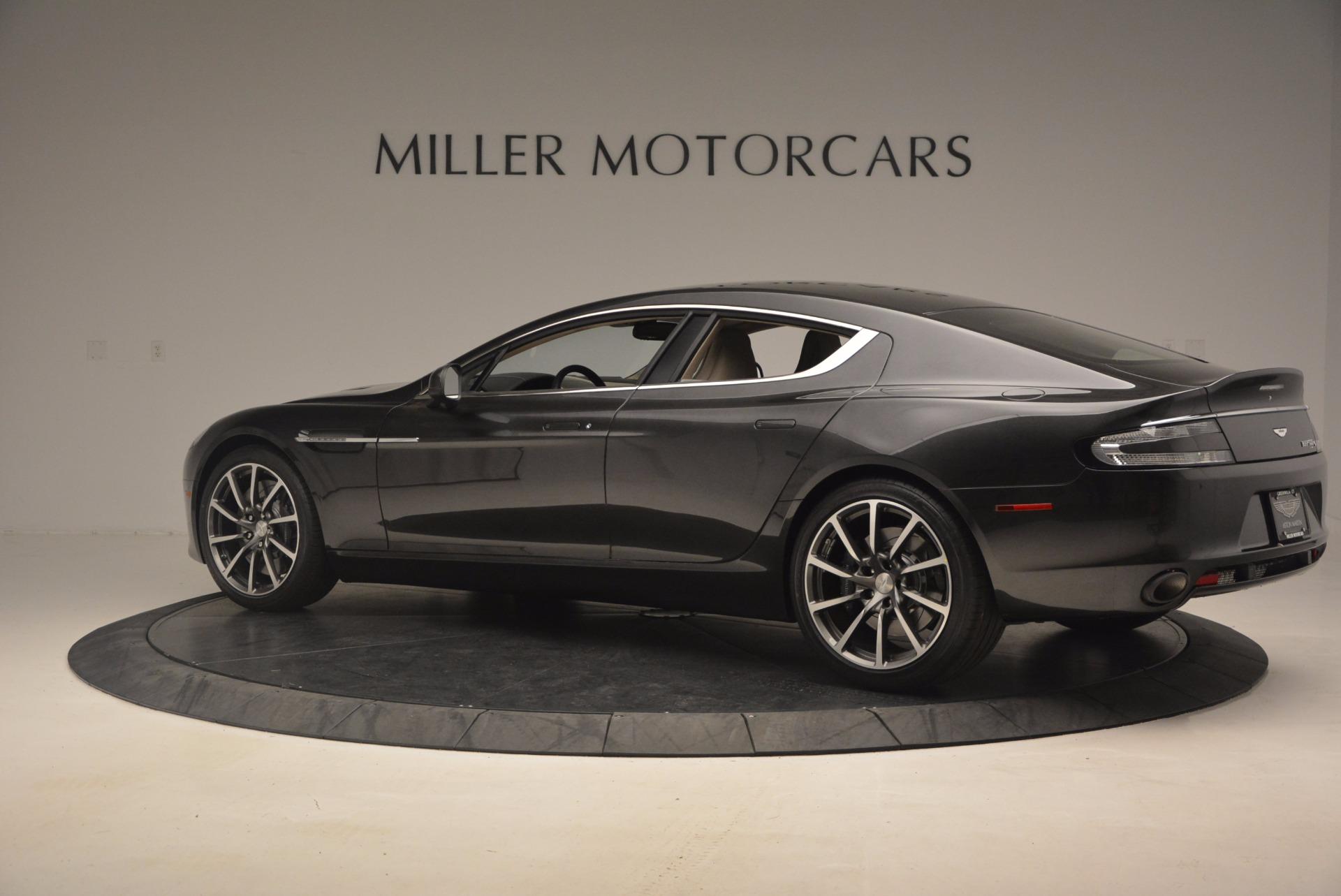 New 2017 Aston Martin Rapide S  For Sale In Greenwich, CT. Alfa Romeo of Greenwich, A1209 1125_p4