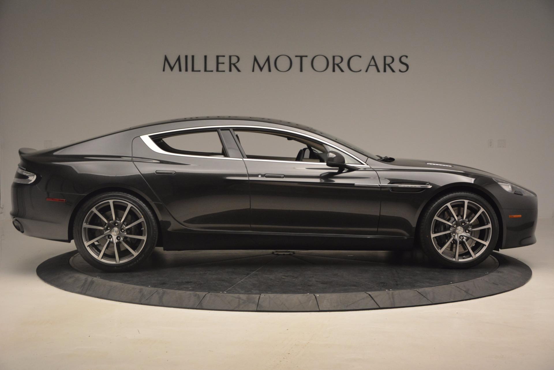 New 2017 Aston Martin Rapide S  For Sale In Greenwich, CT. Alfa Romeo of Greenwich, A1209 1125_p9