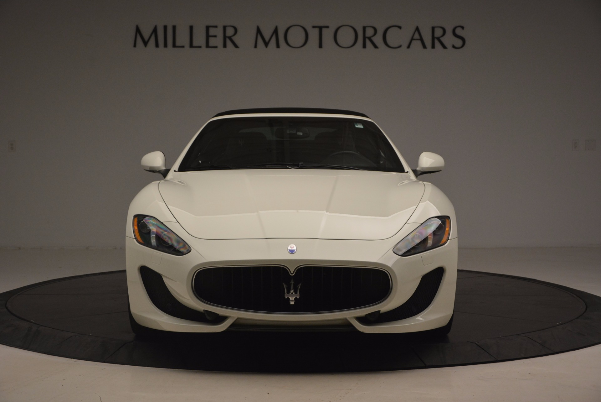 Used 2014 Maserati GranTurismo Sport For Sale In Greenwich, CT. Alfa Romeo of Greenwich, 4374A 1128_p42