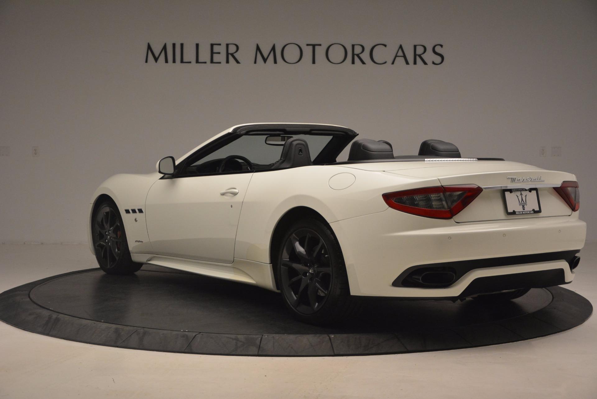 Used 2014 Maserati GranTurismo Sport For Sale In Greenwich, CT. Alfa Romeo of Greenwich, 4374A 1128_p9