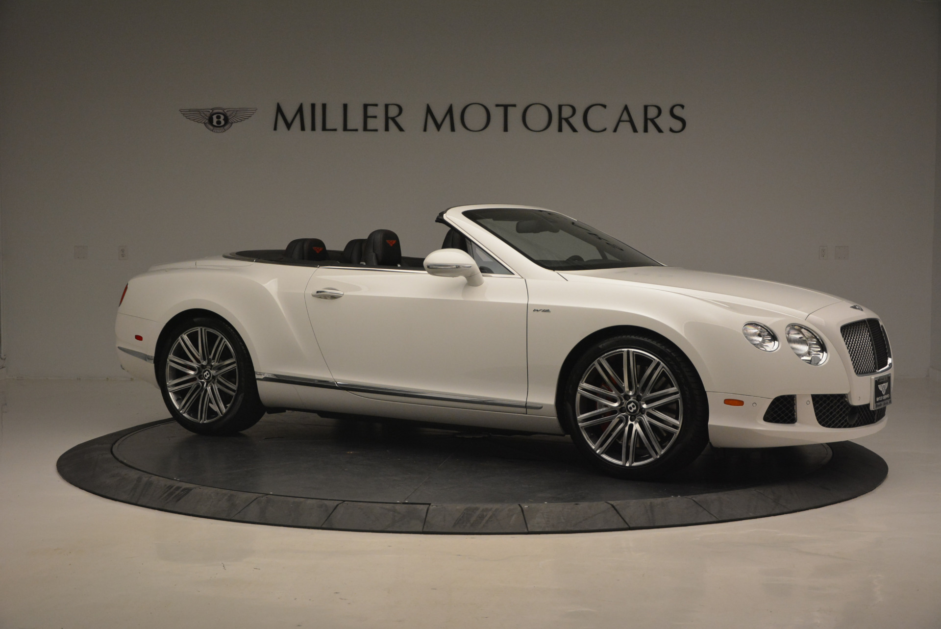Used 2014 Bentley Continental GT Speed For Sale In Greenwich, CT. Alfa Romeo of Greenwich, 7196 1129_p10