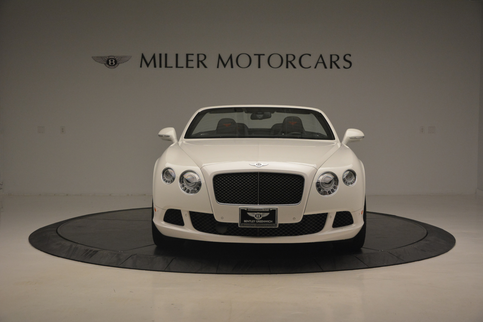 Used 2014 Bentley Continental GT Speed For Sale In Greenwich, CT. Alfa Romeo of Greenwich, 7196 1129_p12