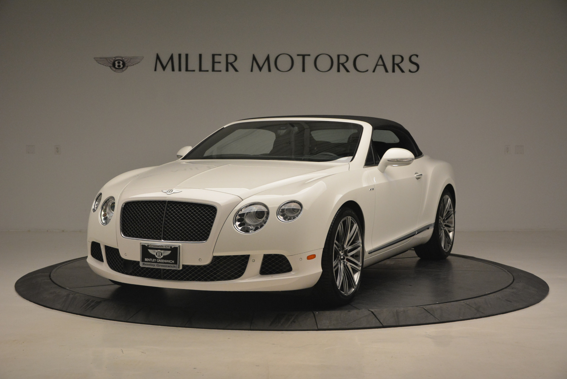 Used 2014 Bentley Continental GT Speed For Sale In Greenwich, CT. Alfa Romeo of Greenwich, 7196 1129_p13