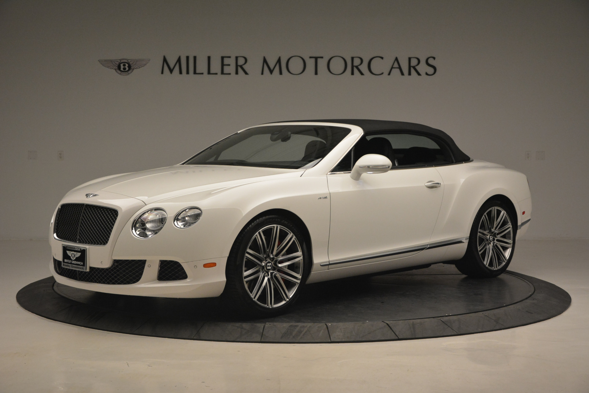 Used 2014 Bentley Continental GT Speed For Sale In Greenwich, CT. Alfa Romeo of Greenwich, 7196 1129_p14