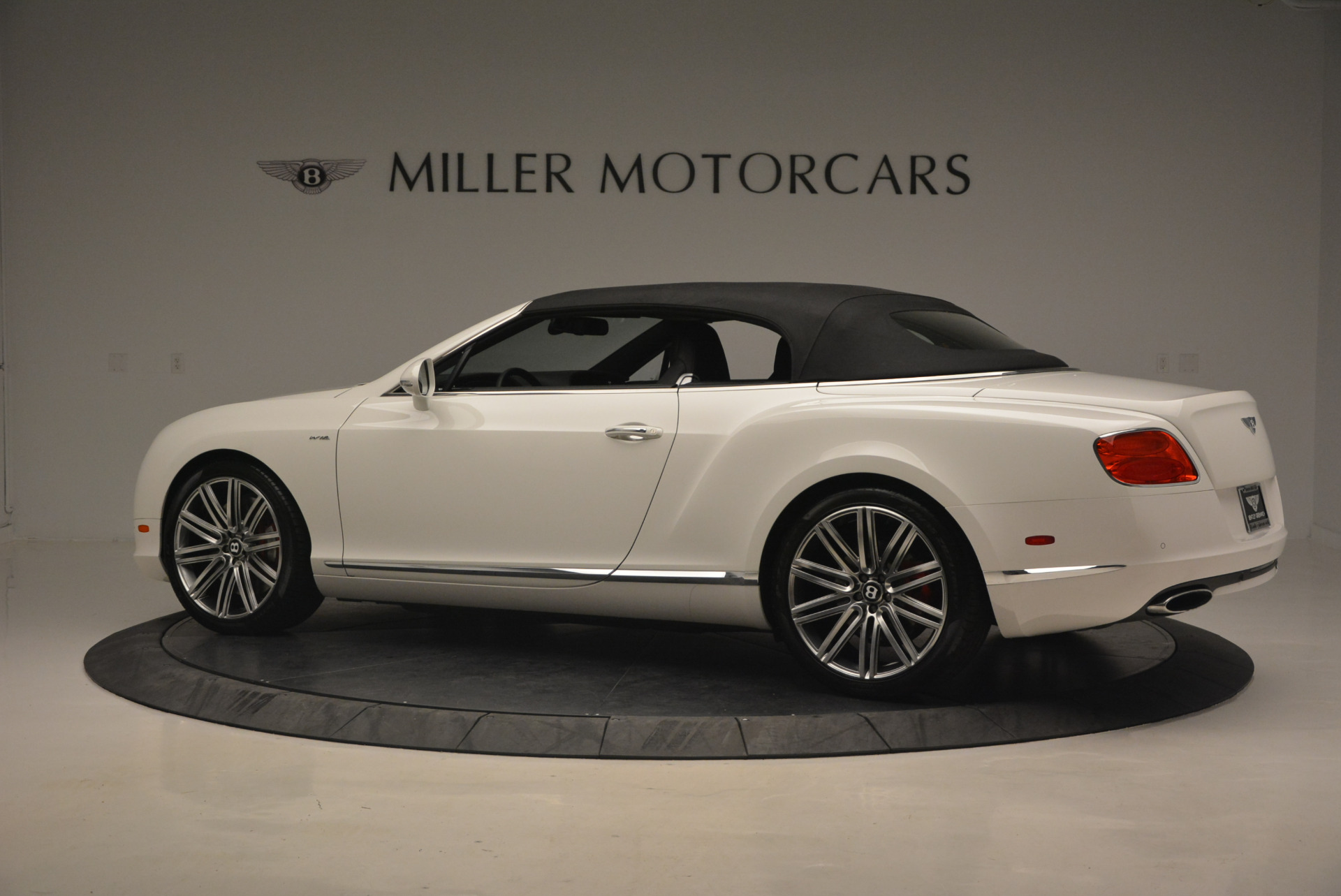 Used 2014 Bentley Continental GT Speed For Sale In Greenwich, CT. Alfa Romeo of Greenwich, 7196 1129_p16