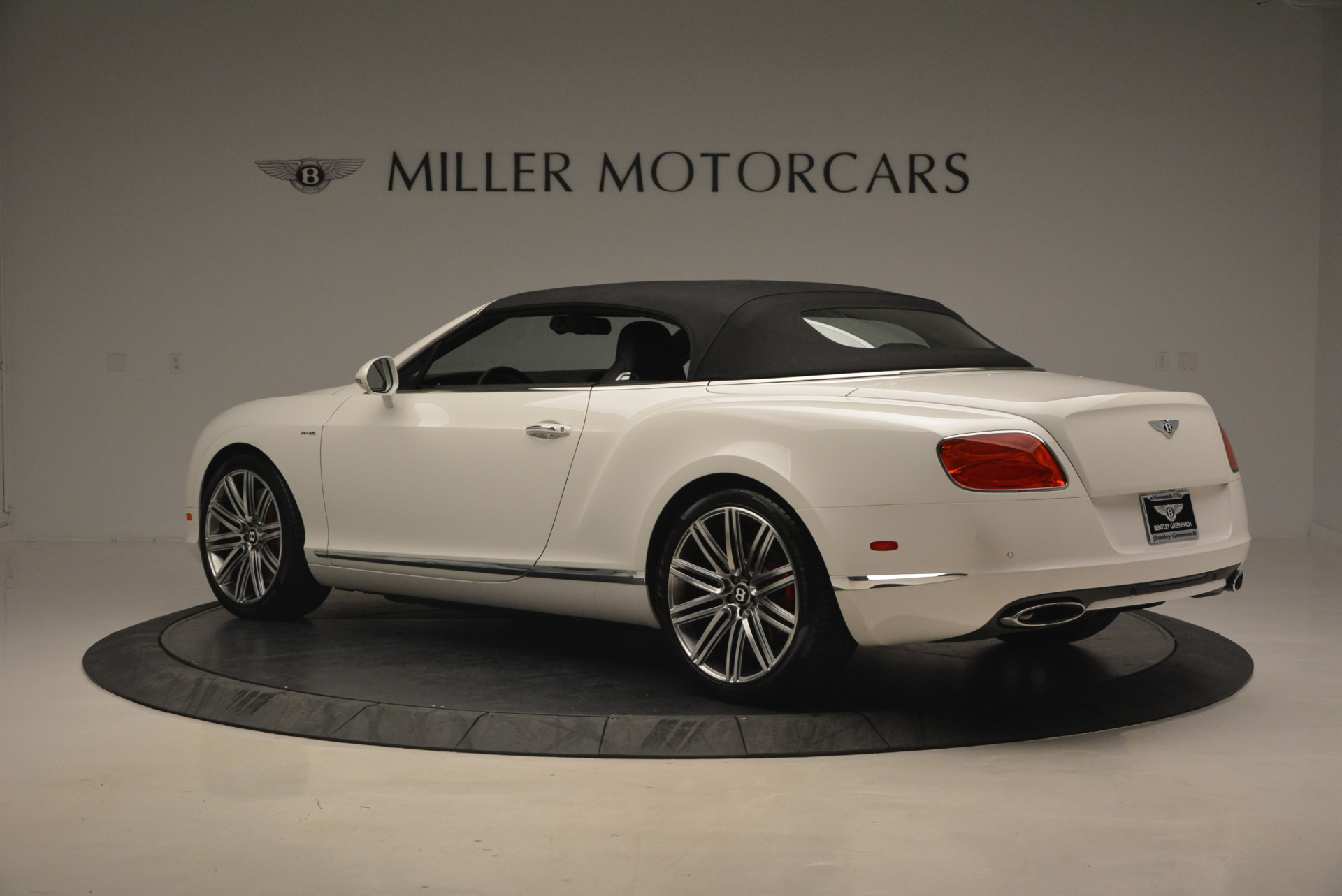 Used 2014 Bentley Continental GT Speed For Sale In Greenwich, CT. Alfa Romeo of Greenwich, 7196 1129_p17