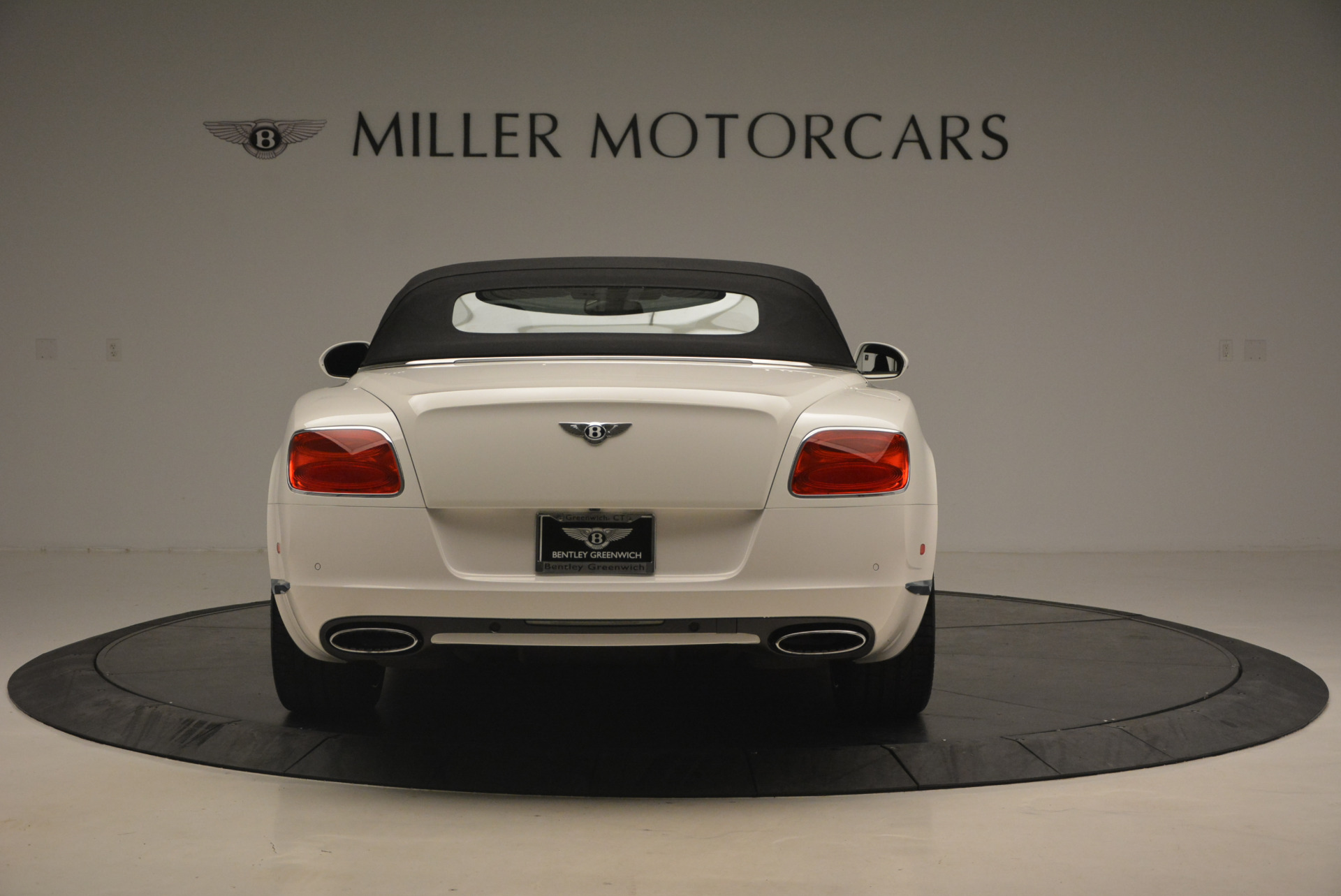 Used 2014 Bentley Continental GT Speed For Sale In Greenwich, CT. Alfa Romeo of Greenwich, 7196 1129_p18