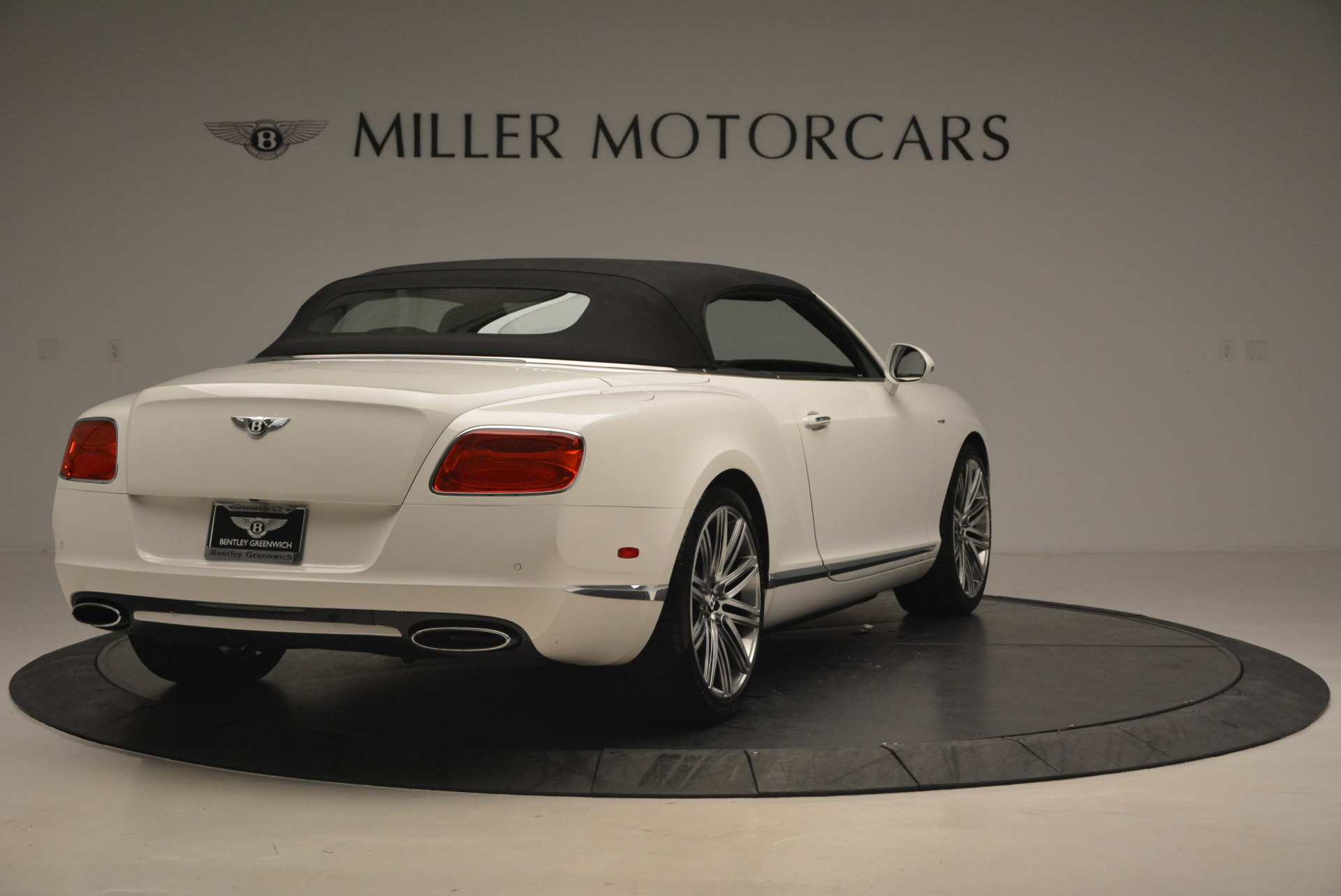 Used 2014 Bentley Continental GT Speed For Sale In Greenwich, CT. Alfa Romeo of Greenwich, 7196 1129_p19