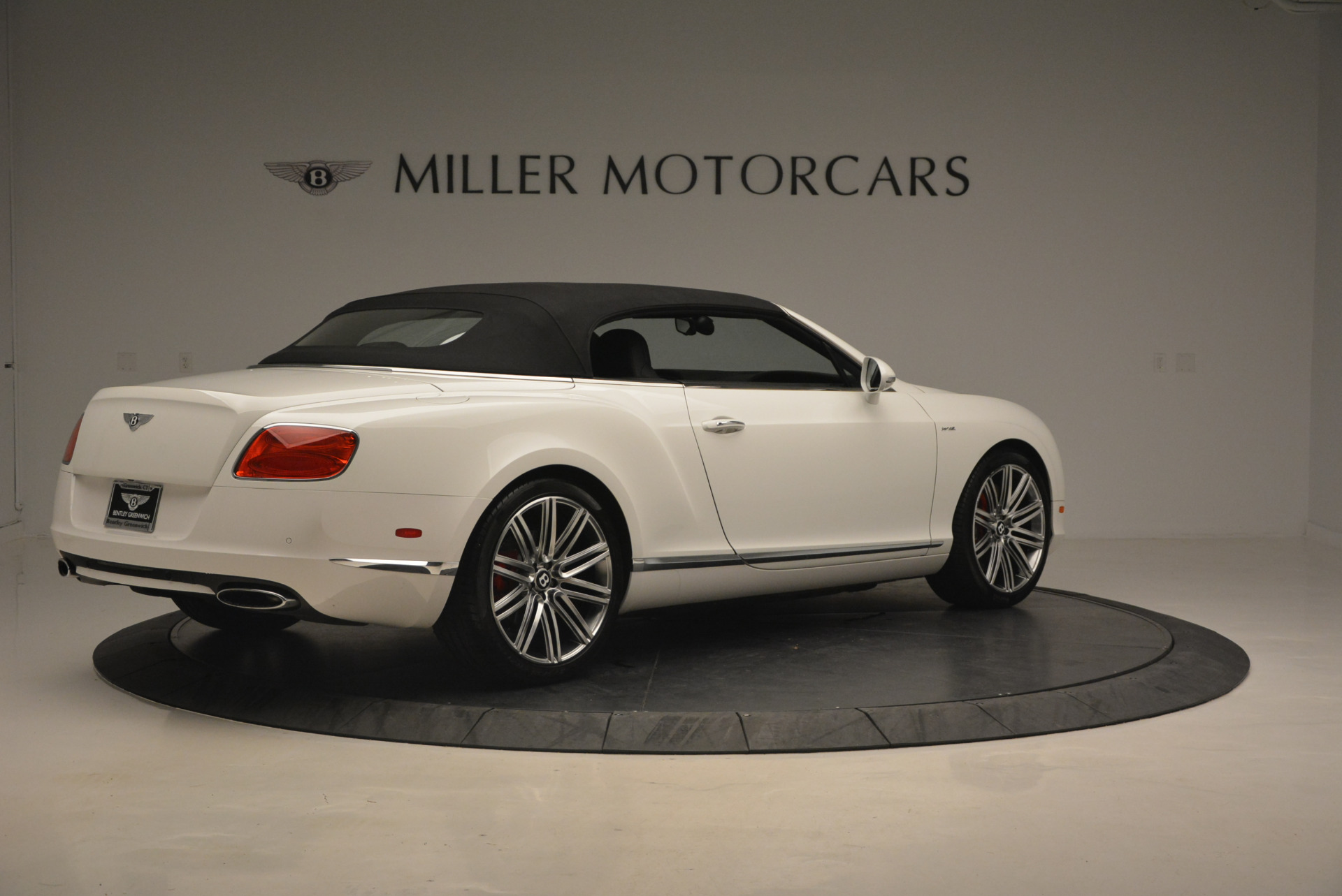 Used 2014 Bentley Continental GT Speed For Sale In Greenwich, CT. Alfa Romeo of Greenwich, 7196 1129_p20