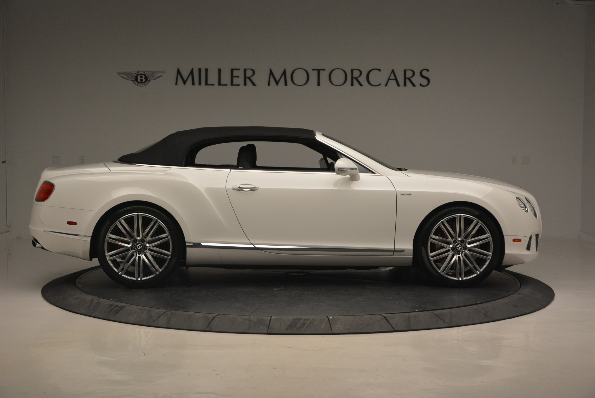 Used 2014 Bentley Continental GT Speed For Sale In Greenwich, CT. Alfa Romeo of Greenwich, 7196 1129_p21