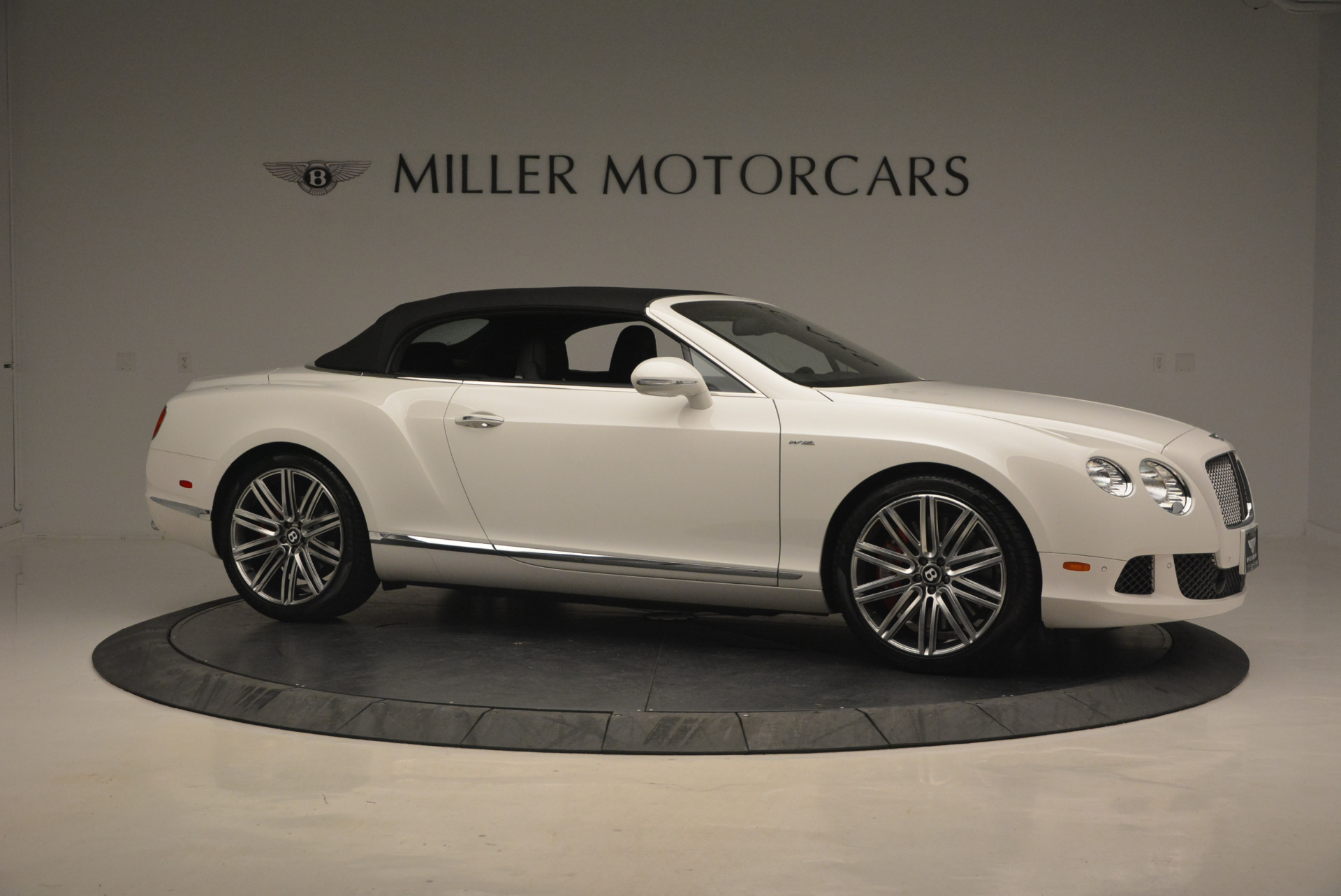 Used 2014 Bentley Continental GT Speed For Sale In Greenwich, CT. Alfa Romeo of Greenwich, 7196 1129_p22