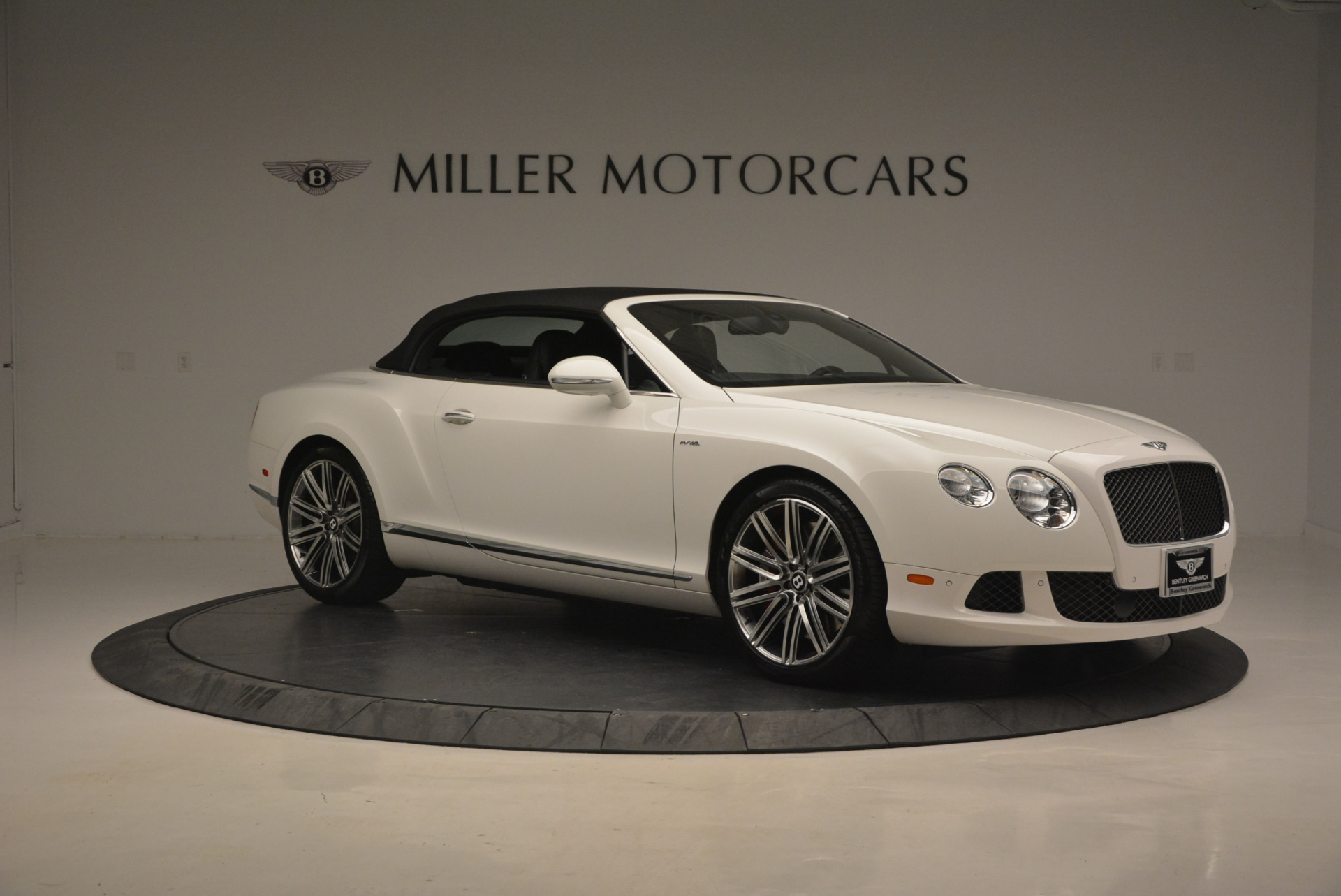 Used 2014 Bentley Continental GT Speed For Sale In Greenwich, CT. Alfa Romeo of Greenwich, 7196 1129_p23