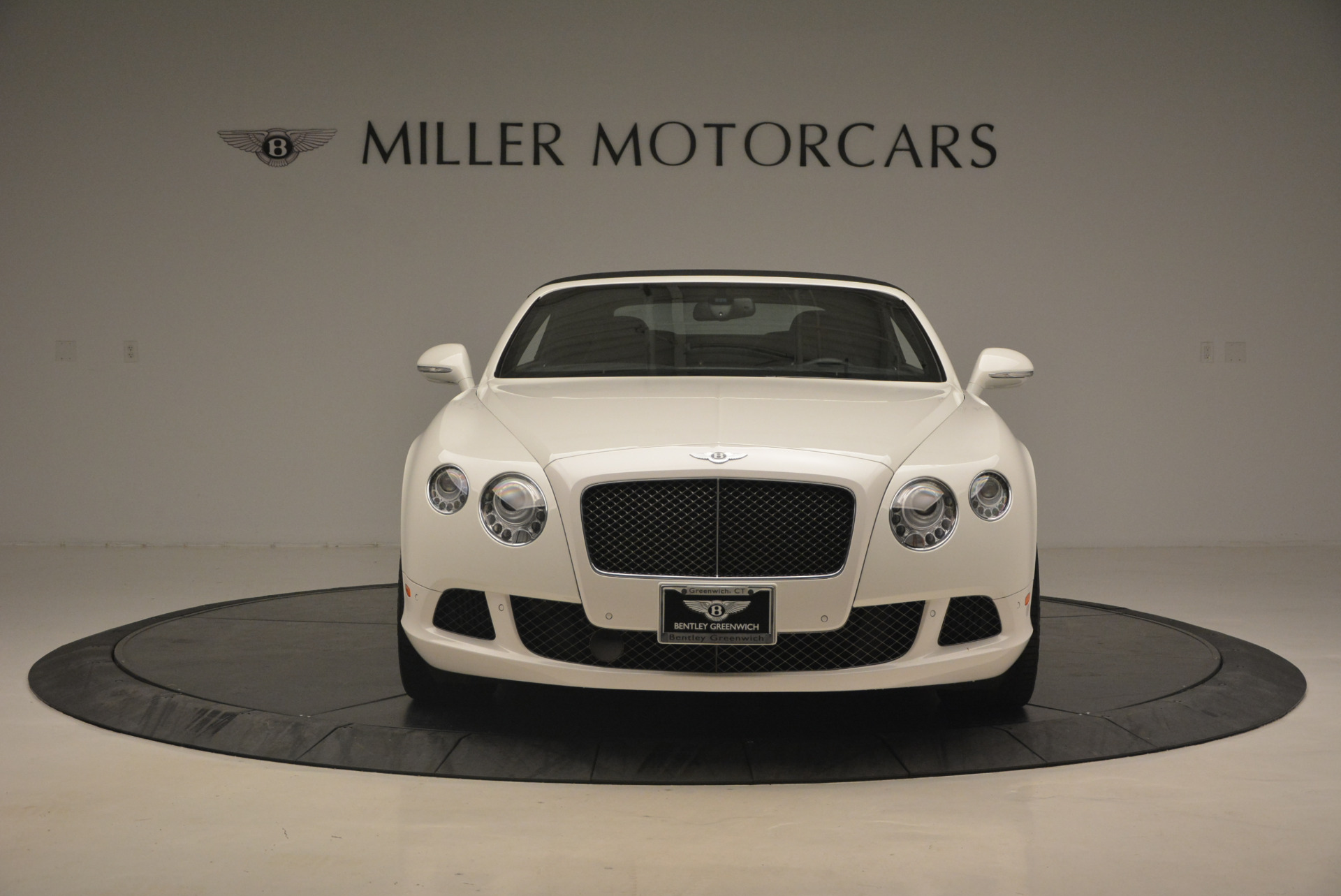 Used 2014 Bentley Continental GT Speed For Sale In Greenwich, CT. Alfa Romeo of Greenwich, 7196 1129_p24