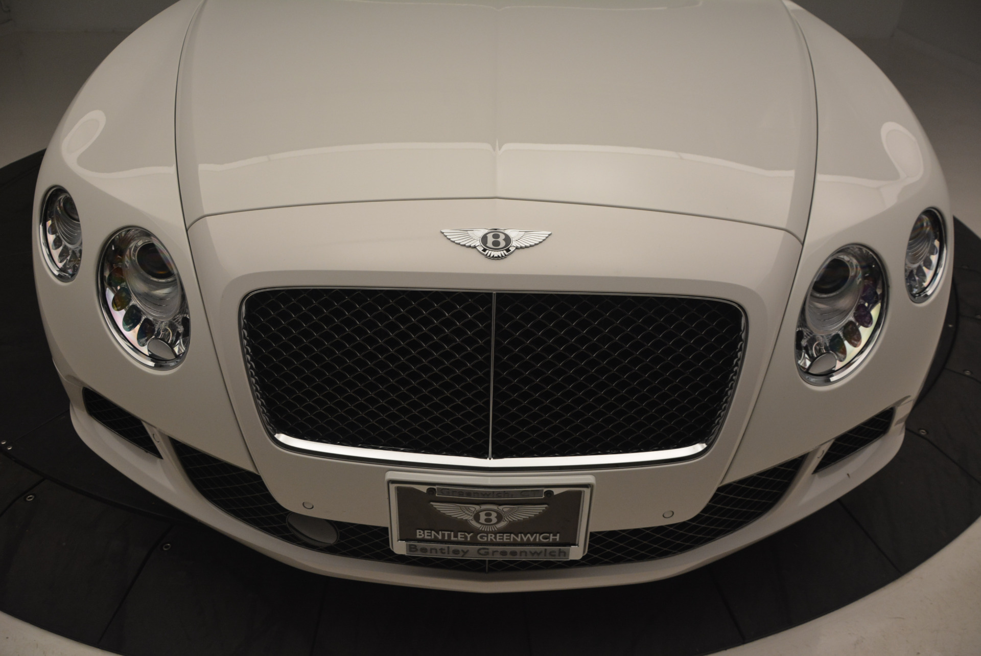 Used 2014 Bentley Continental GT Speed For Sale In Greenwich, CT. Alfa Romeo of Greenwich, 7196 1129_p25