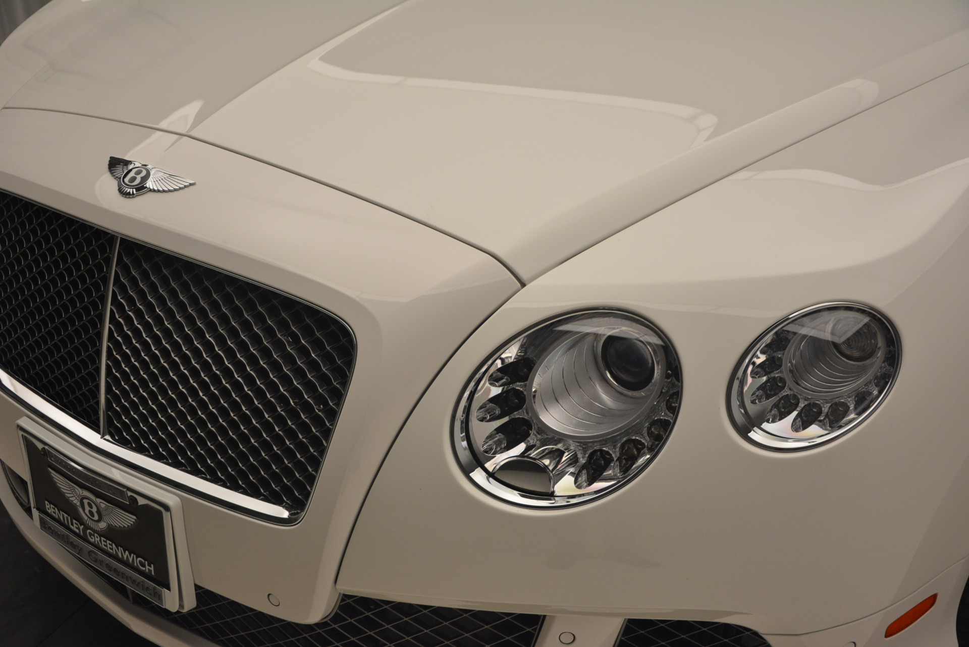 Used 2014 Bentley Continental GT Speed For Sale In Greenwich, CT. Alfa Romeo of Greenwich, 7196 1129_p26