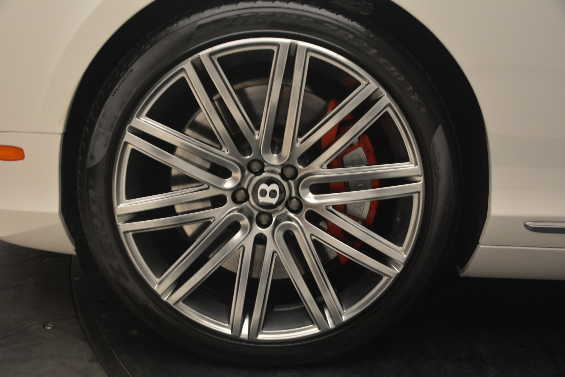 Used 2014 Bentley Continental GT Speed For Sale In Greenwich, CT. Alfa Romeo of Greenwich, 7196 1129_p27