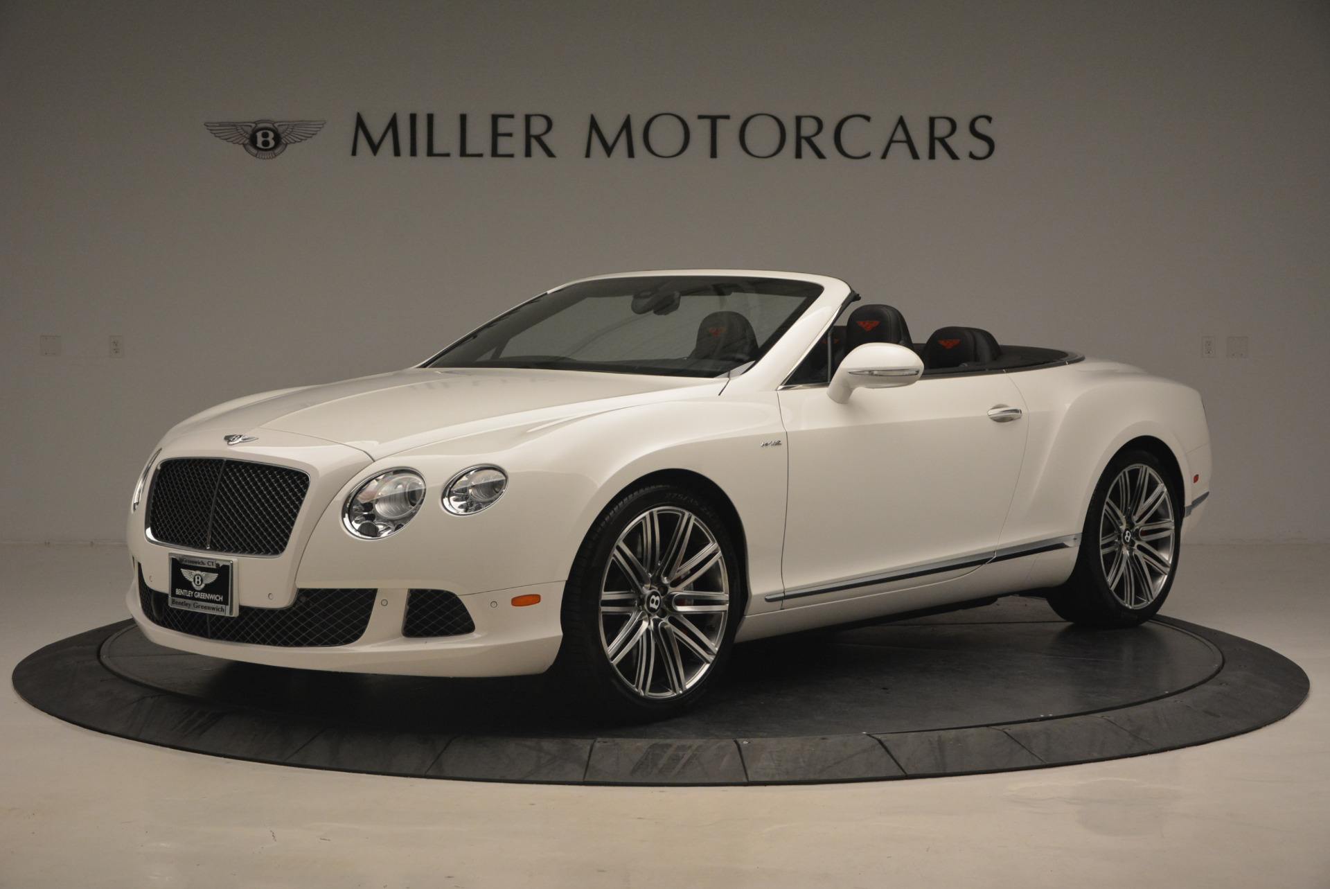 Used 2014 Bentley Continental GT Speed For Sale In Greenwich, CT. Alfa Romeo of Greenwich, 7196 1129_p2