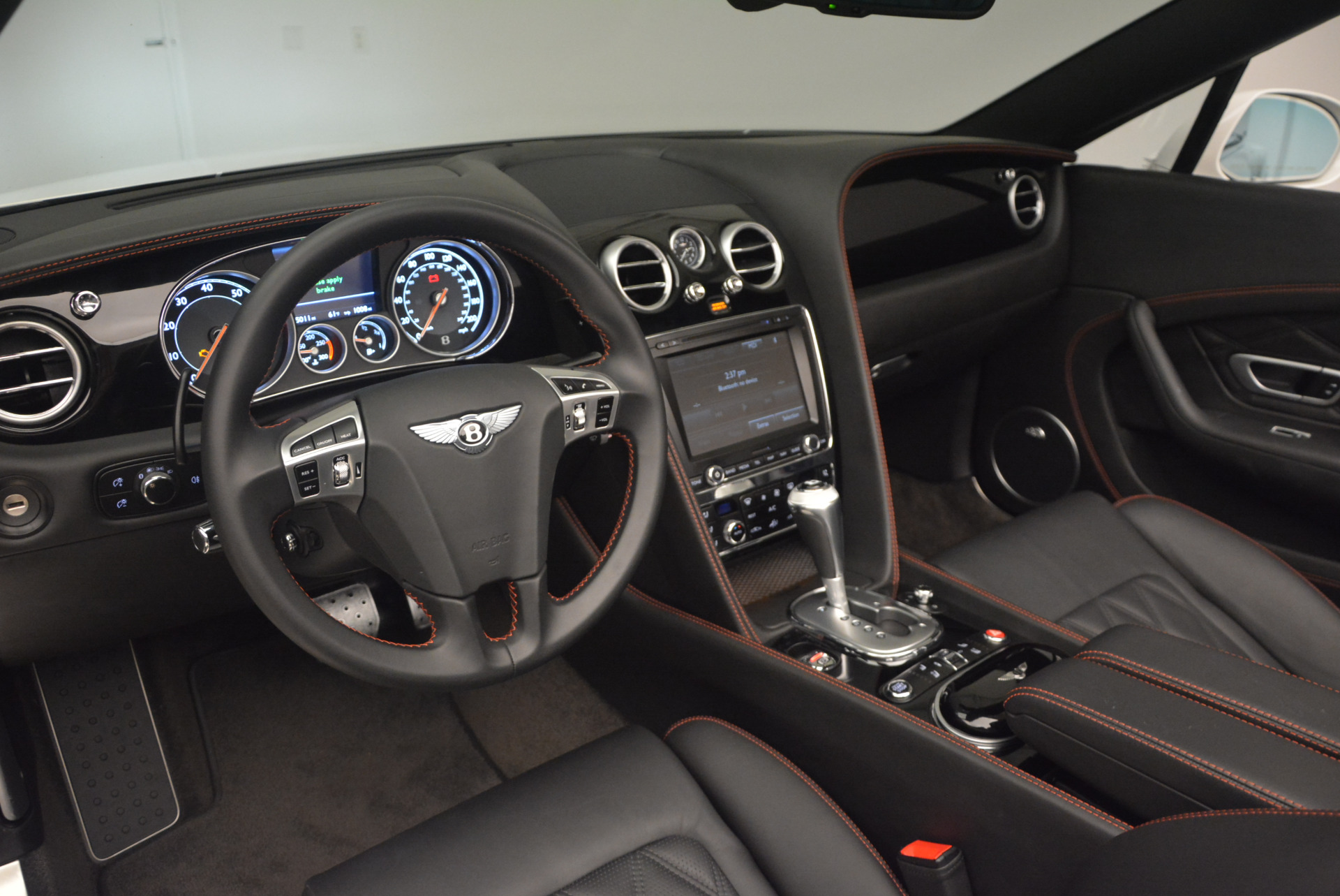 Used 2014 Bentley Continental GT Speed For Sale In Greenwich, CT. Alfa Romeo of Greenwich, 7196 1129_p31