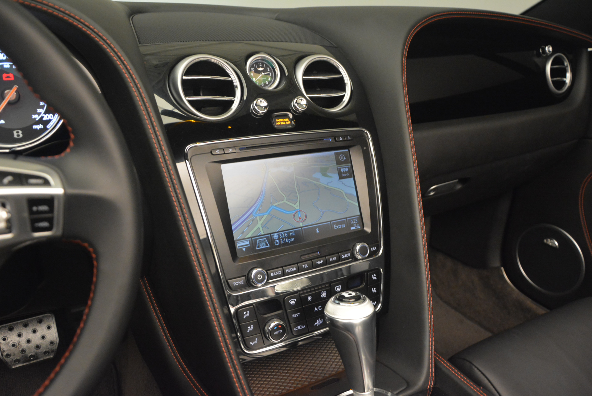 Used 2014 Bentley Continental GT Speed For Sale In Greenwich, CT. Alfa Romeo of Greenwich, 7196 1129_p34