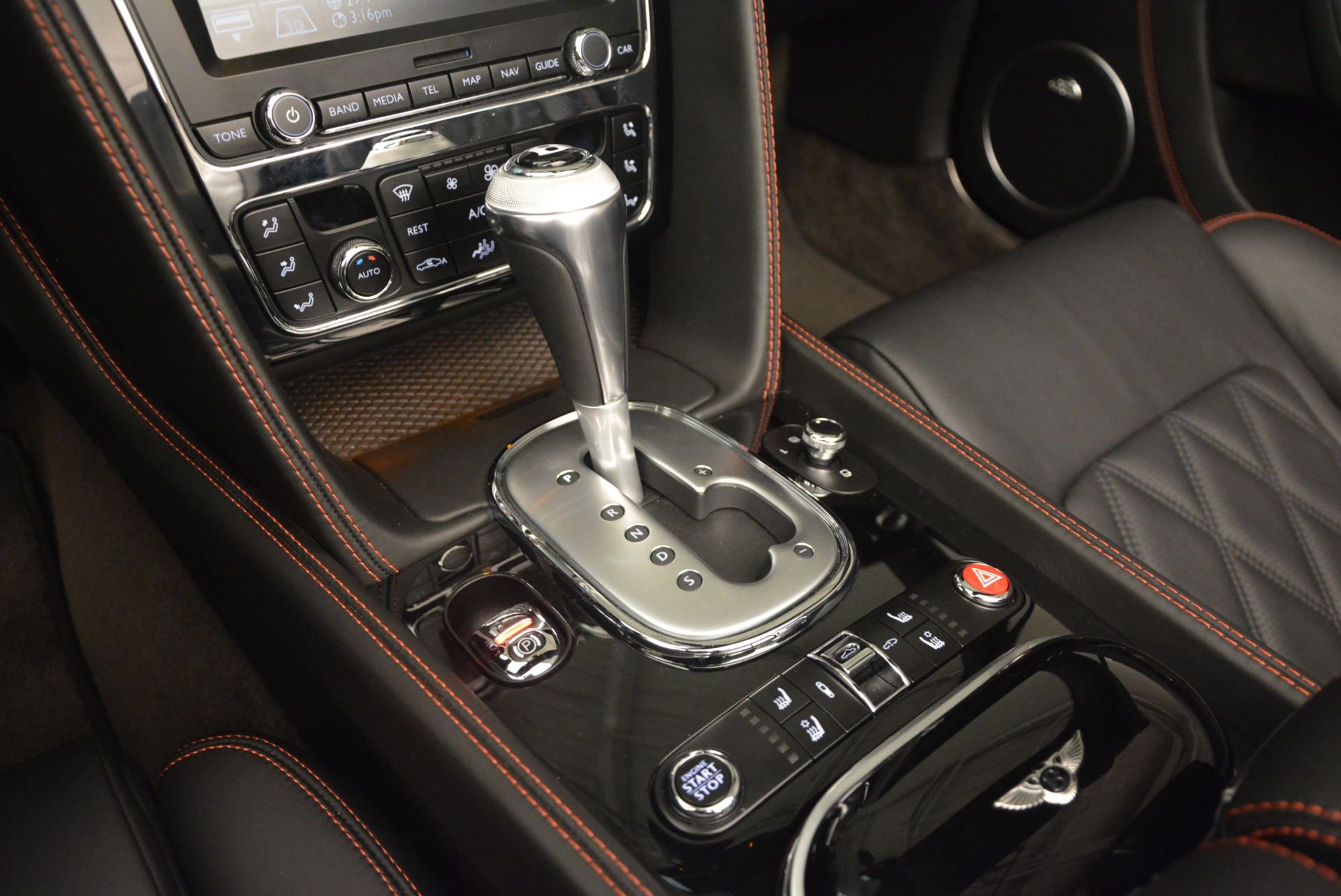 Used 2014 Bentley Continental GT Speed For Sale In Greenwich, CT. Alfa Romeo of Greenwich, 7196 1129_p35